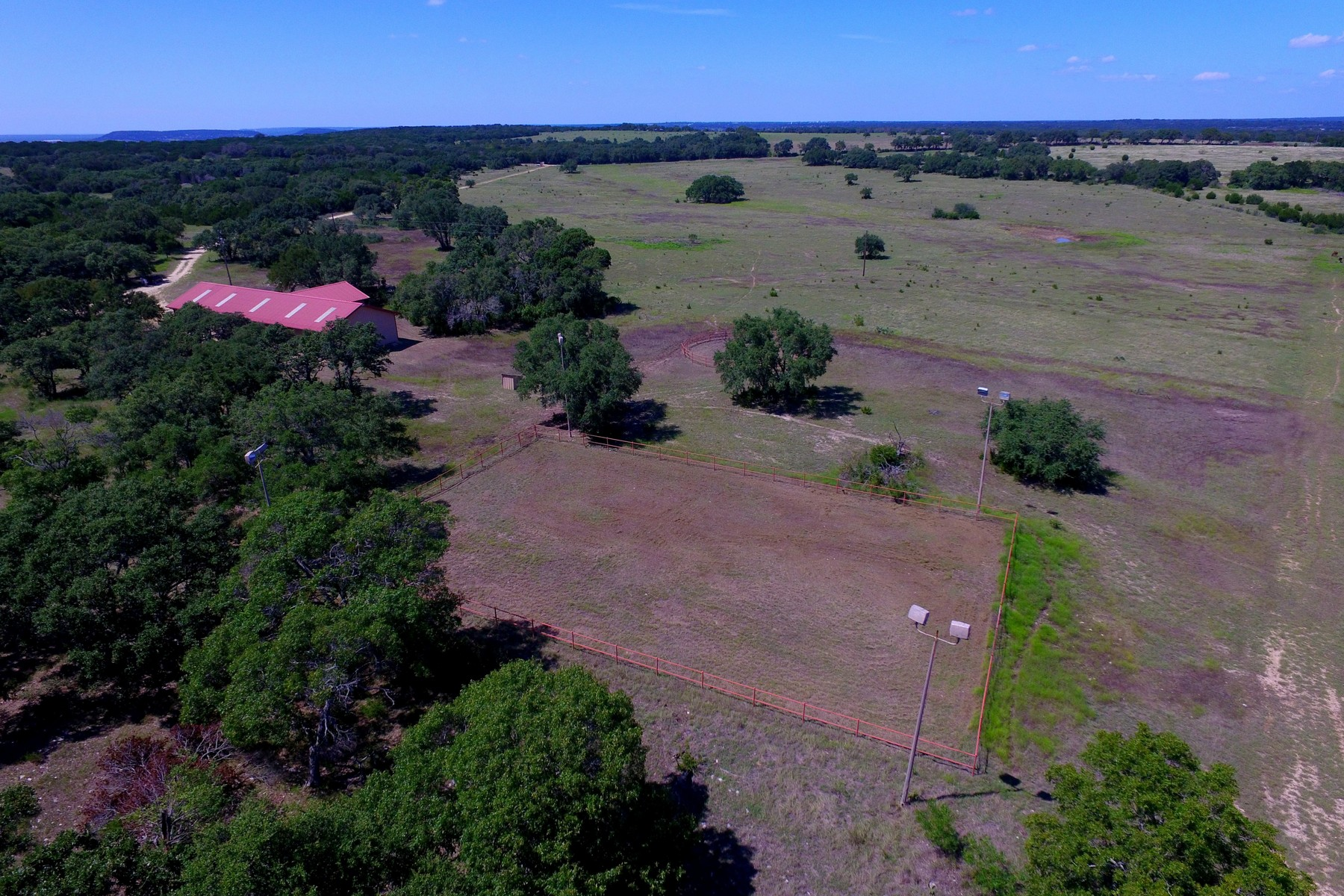 Additional photo for property listing at 74± acres in Greystone Ranch 201 Greystone Ranch Rd Bertram, Texas 78605 Estados Unidos