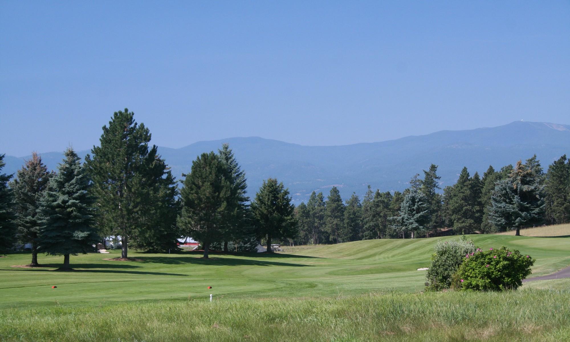 Arazi için Satış at Eagle Bend Lot 1358 Ponderosa Ridge Dr Bigfork, Montana, 59911 Amerika Birleşik Devletleri