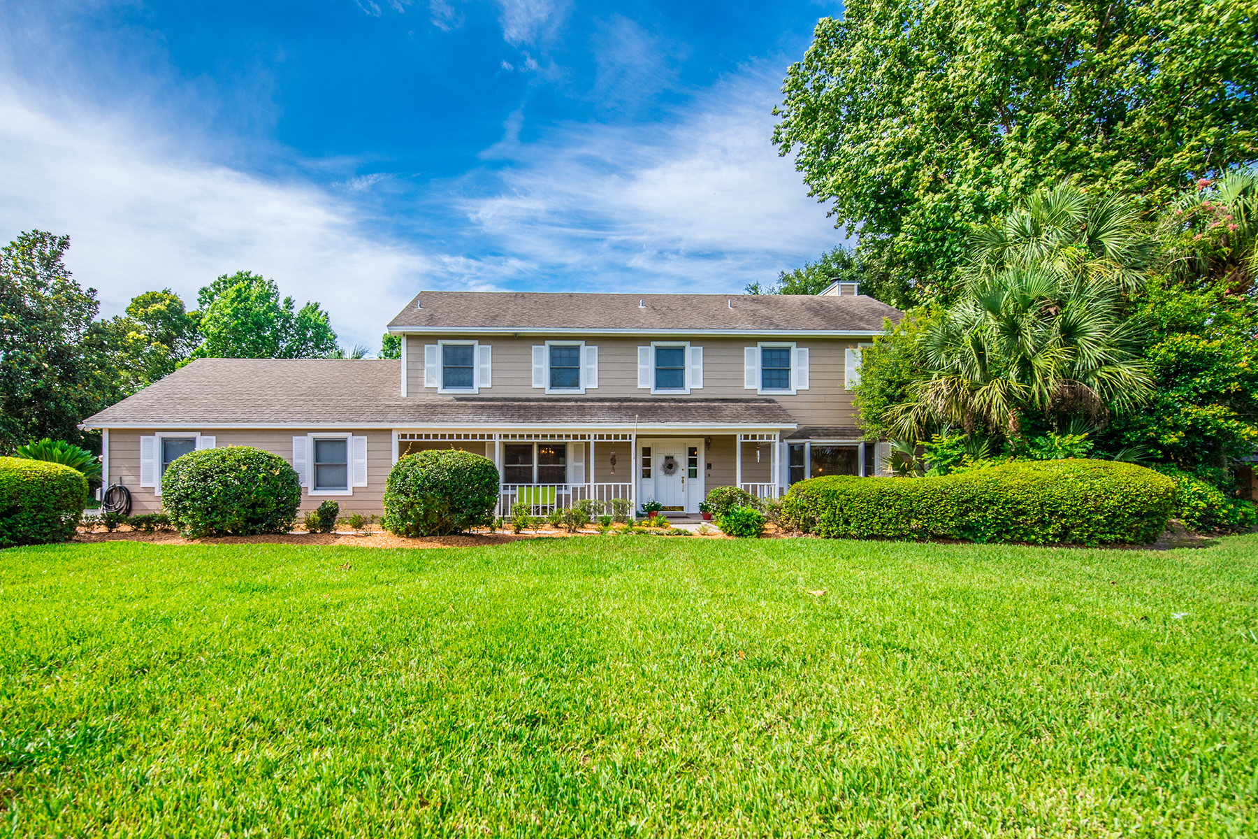 Villa per Vendita alle ore ORLANDO - LONGWOOD 2143 Blue Iris Pl Longwood, Florida, 32779 Stati Uniti