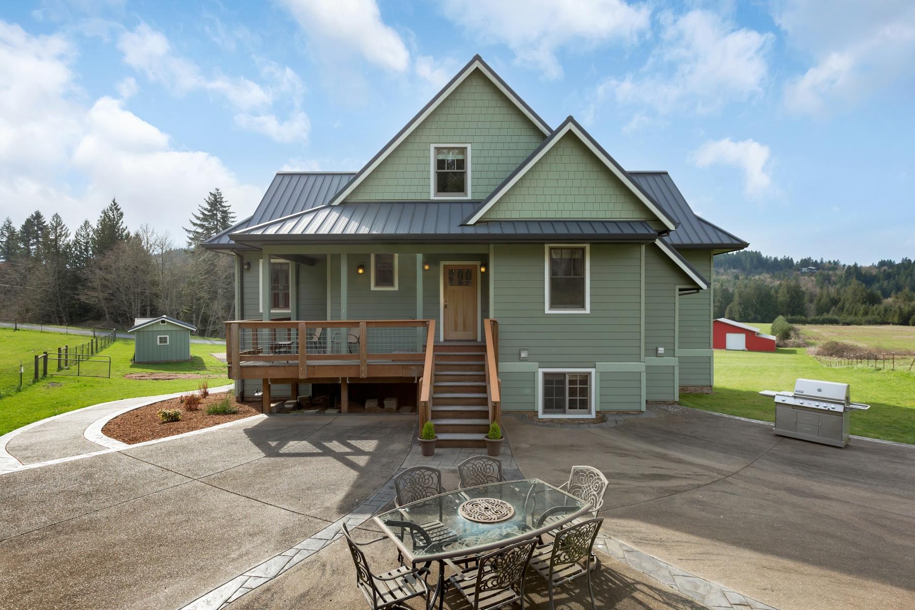 Nhà ở một gia đình vì Bán tại 21999 Circle Diamond Lane 21999 CIRCLE DIAMOND Ln Estacada, Oregon 97023 Hoa Kỳ