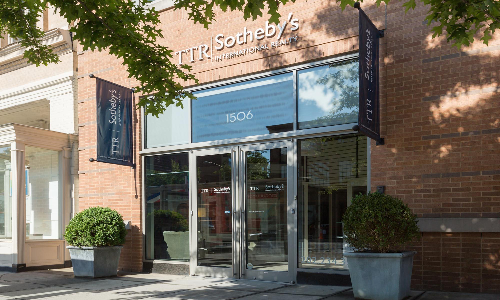 TTR Sotheby's International Realty