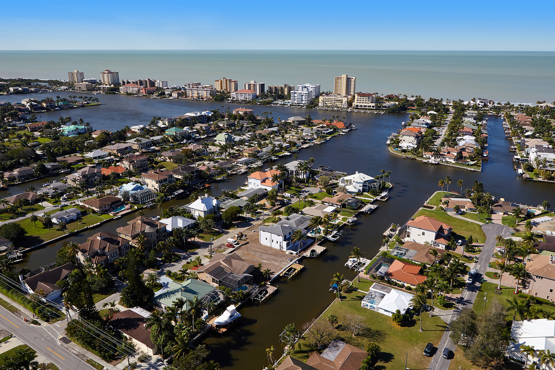 Property For Sale at VANDERBILT BEACH   CONNERS