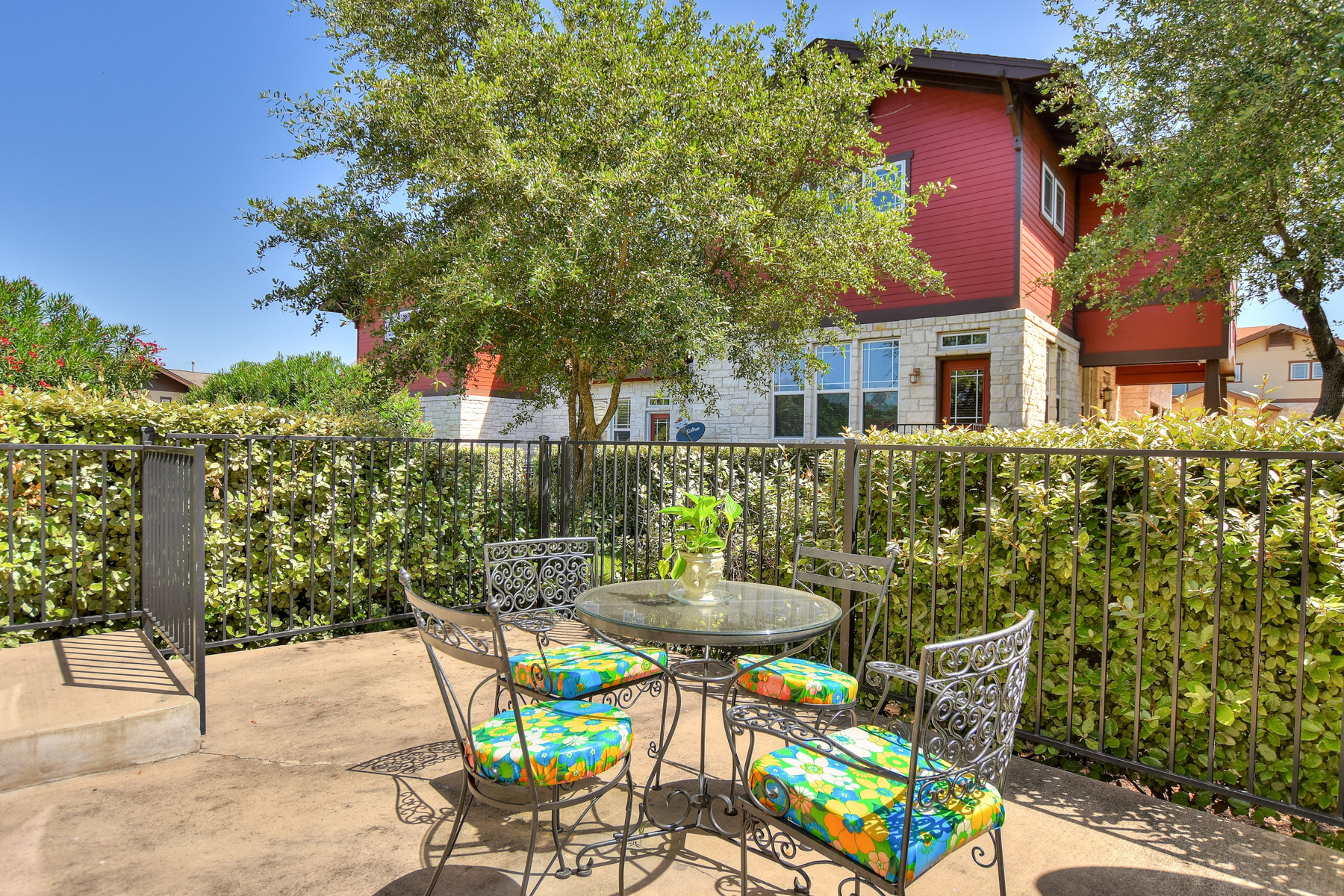 Additional photo for property listing at Luxury Condo in Twin Creeks 2930 Grand Oaks Loop 1603 Cedar Park, Texas 78613 United States