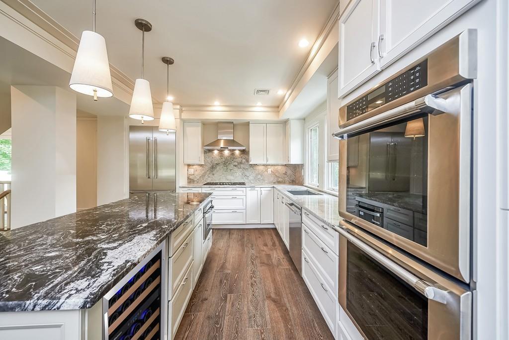Condominium for Sale at 34 Kenwood Street 34, Brookline 34 Kenwood St 34 Brookline, Massachusetts, 02446 United States
