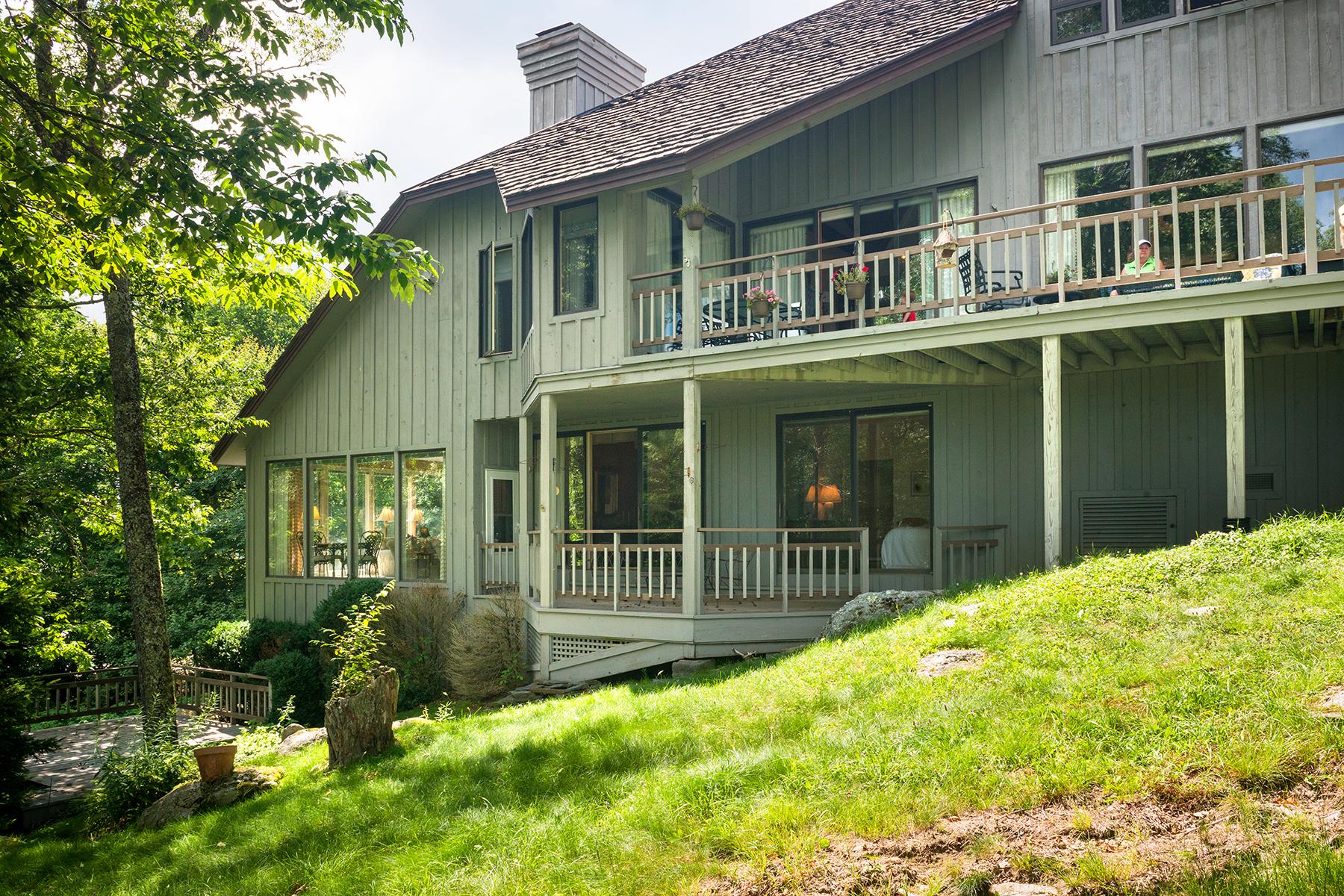 Condominio por un Venta en LINVILLE - LINVILLE RIDGE 101 Branlaire Linville, Carolina Del Norte, 28646 Estados Unidos