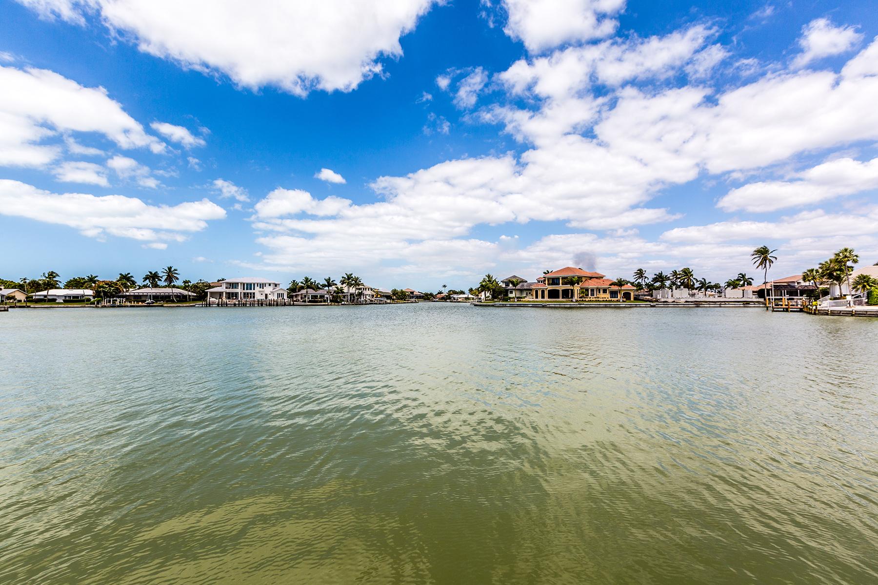 Terreno per Vendita alle ore MARCO ISLAND - TARPON COURT 490 Tarpon Ct Marco Island, Florida, 34145 Stati Uniti