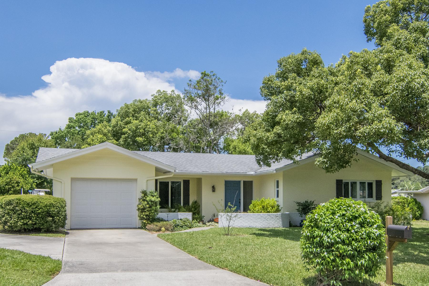 一戸建て のために 売買 アット DUNEDIN 2386 Mangrum Dr Dunedin, フロリダ, 34698 アメリカ合衆国