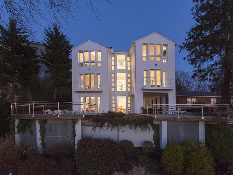 단독 가정 주택 용 매매 에 Pendennis Mount 1902 Carrollton Rd Annapolis, 메릴랜드 21409 미국