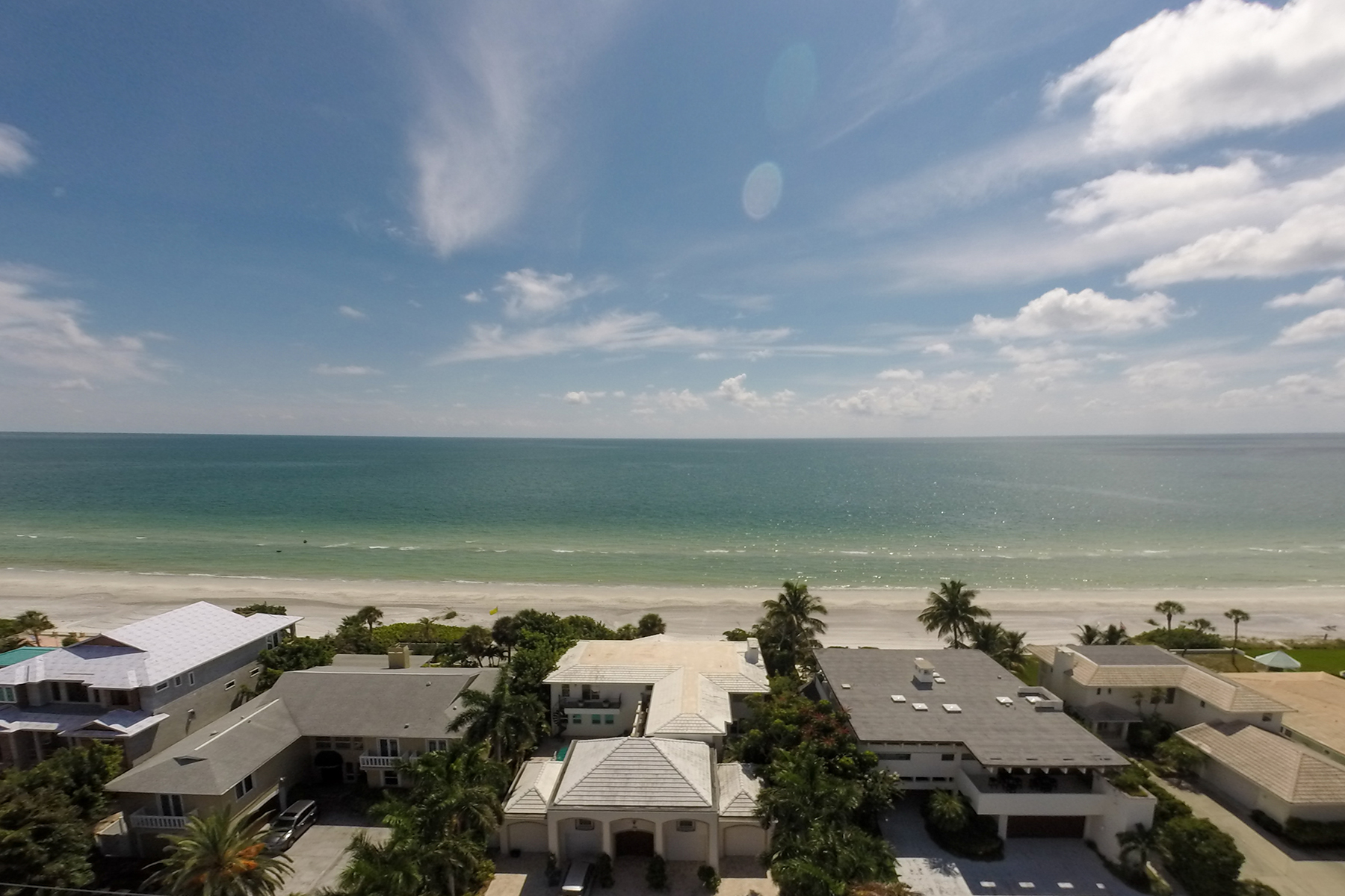 Single Family Home for Sale at REDINGTON BEACH 16248 Gulf Blvd Redington Beach, Florida 33708 United States