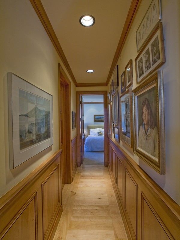 Additional photo for property listing at Baldy View Penthouse 271 N Washington Ave Unit 3 Ketchum, Idaho 83340 États-Unis