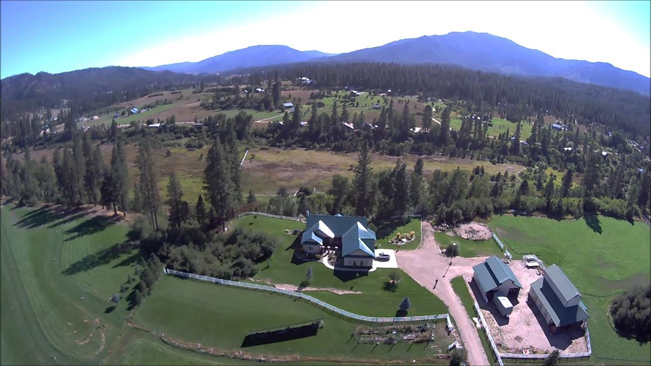 농장 / 목장 / 농장 용 매매 에 33 Spring Gulch, Garden Valley Garden Valley, 아이다호, 83622 미국