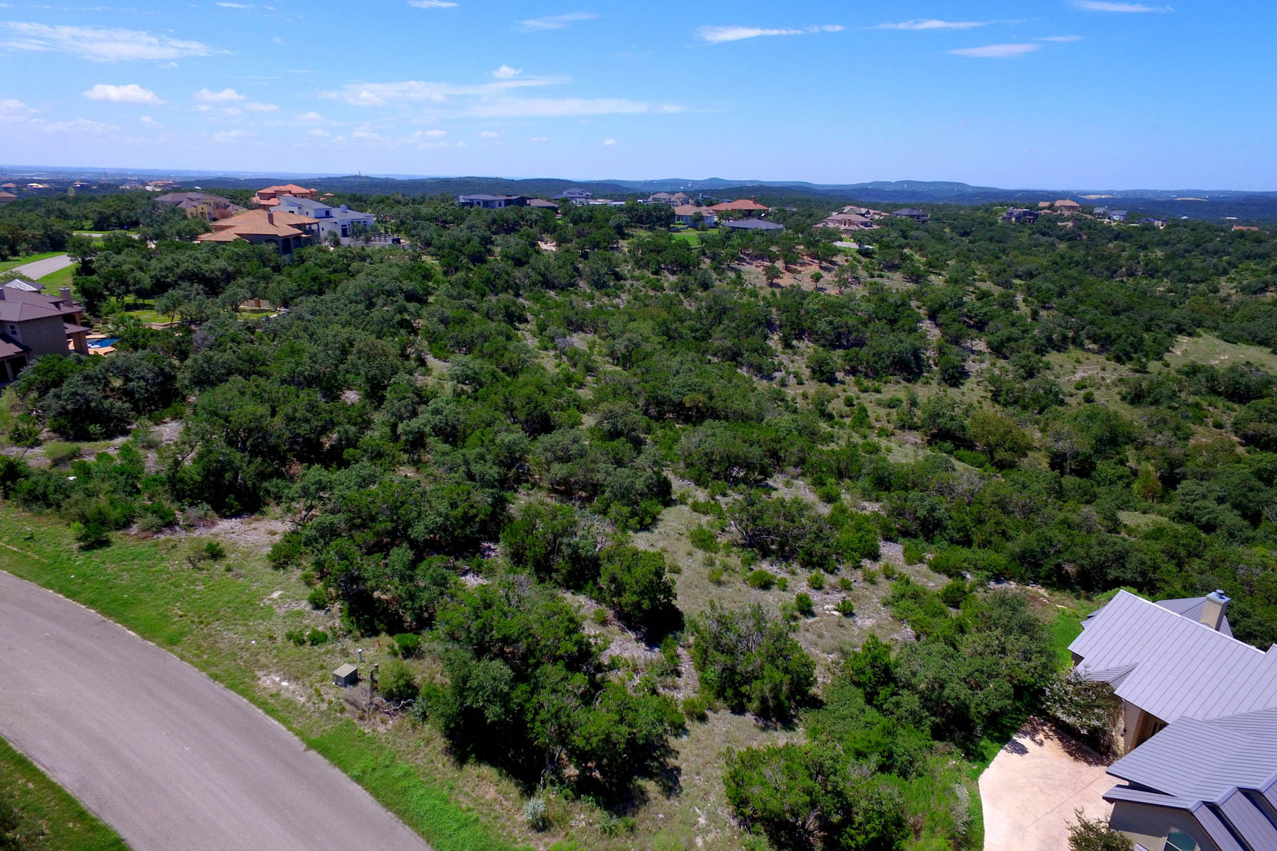 Land for Sale at Luxury Country Living Close to the City 19415 Terra Stone San Antonio, Texas 78255 United States