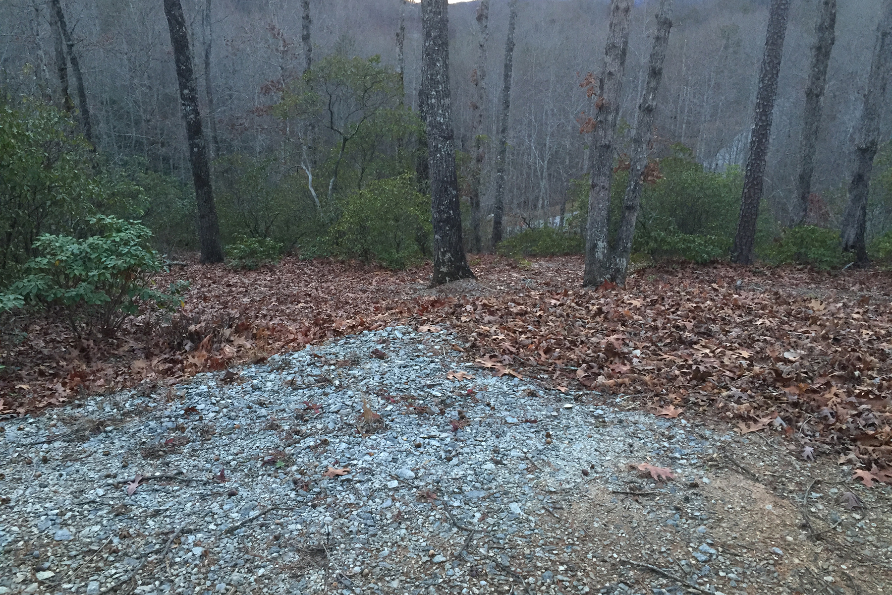 Land for Sale at CLIFFS AT MOUNTAIN PARK 235 Darting Sparrow Way, Marietta, South Carolina 29661 United States