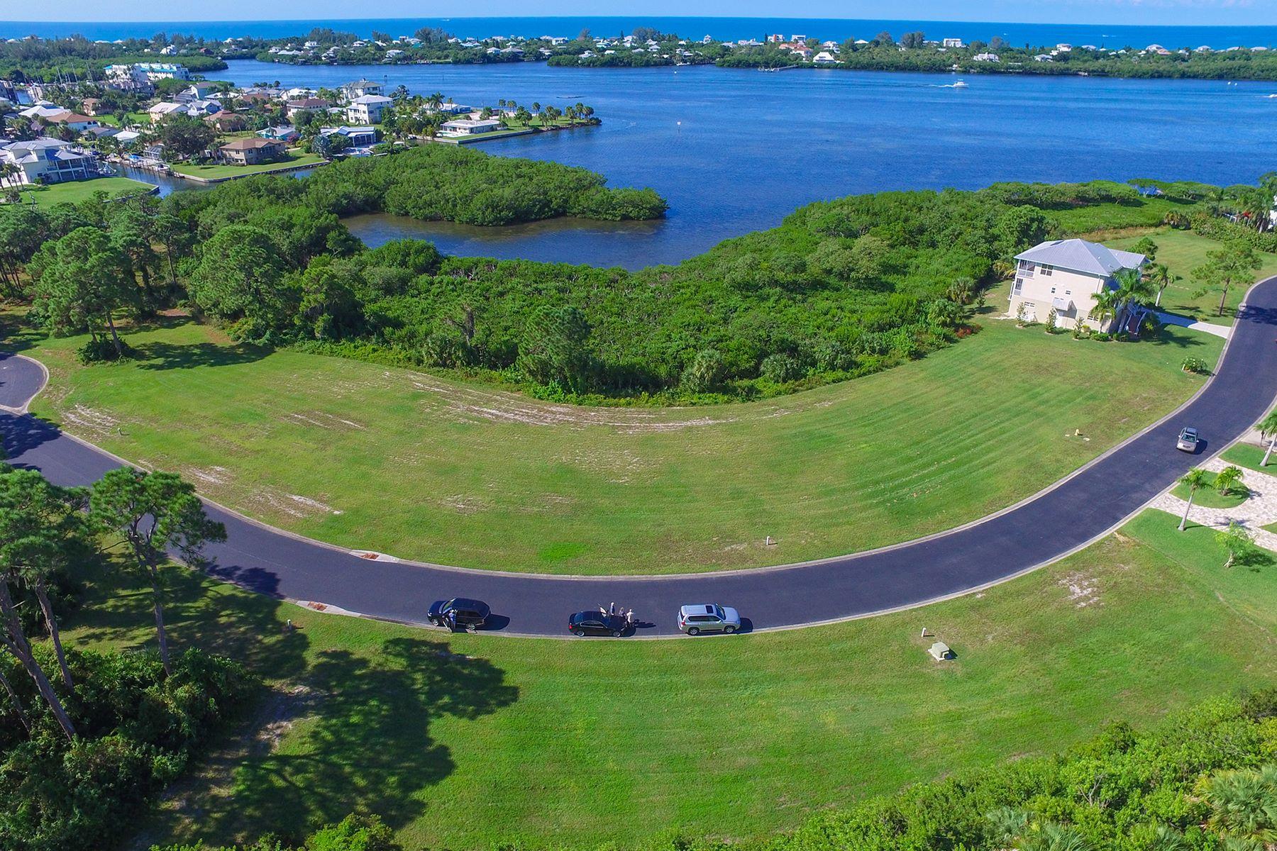 Terrain pour l Vente à EAGLE PRPESERVE 10121 Eagle Preserve Dr 24 Englewood, Florida, 34224 États-Unis