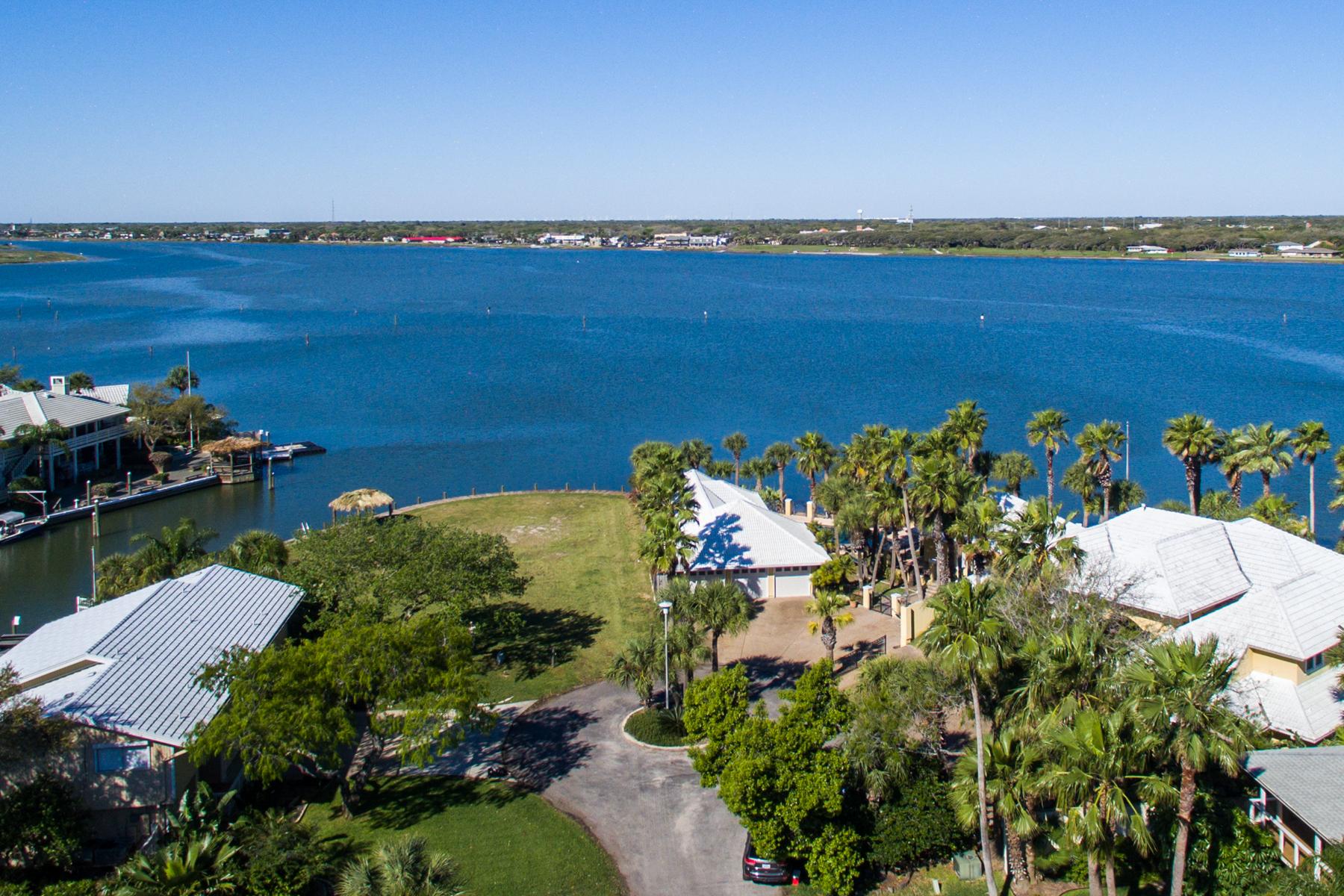 Additional photo for property listing at Spectacular Bayfront Lot in Rockport 34 Bahama Dr Rockport, Texas 78382 Estados Unidos