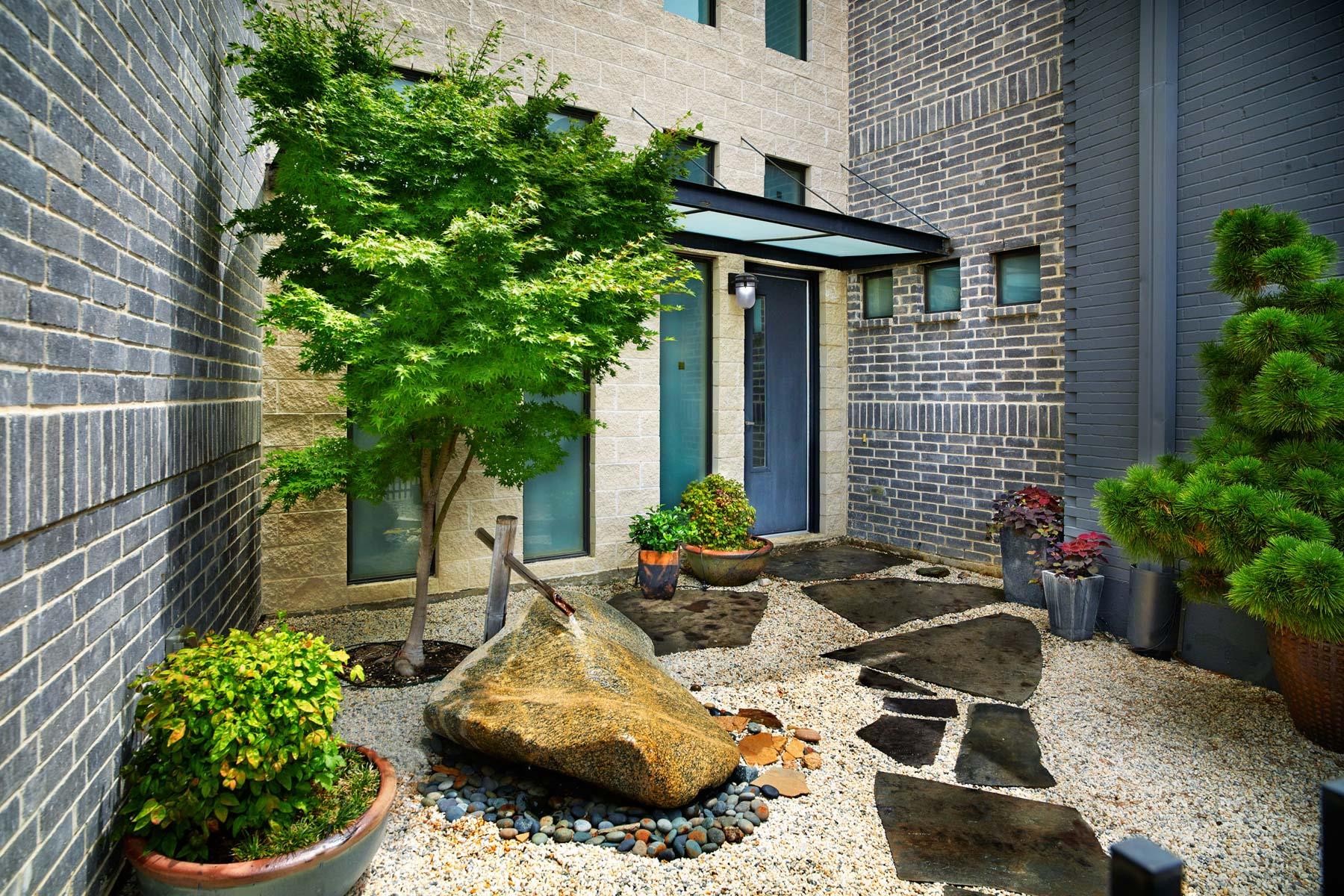Casa Unifamiliar por un Venta en 2514-251 Converse Street, Dallas Dallas, Texas, 75207 Estados Unidos