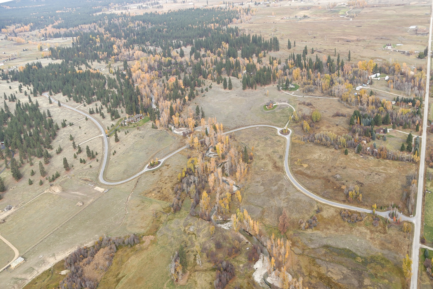 Additional photo for property listing at Lot 10 Hillside Ranch Road Lot 10  Hillside Ranch Rd Victor, Montana 59875 United States