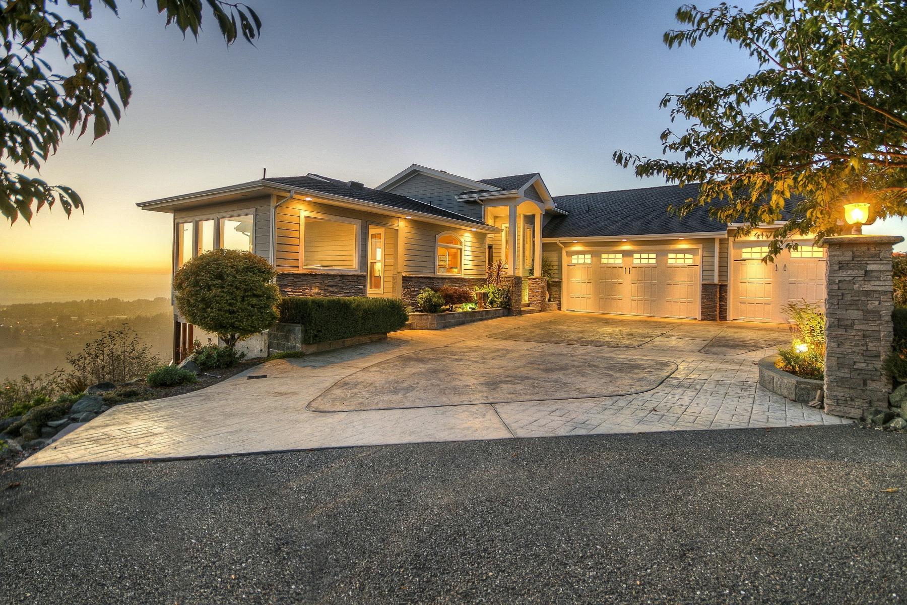 独户住宅 为 销售 在 98012 Crown Terrace RD, BROOKINGS 布鲁金斯, 俄勒冈州 97415 美国