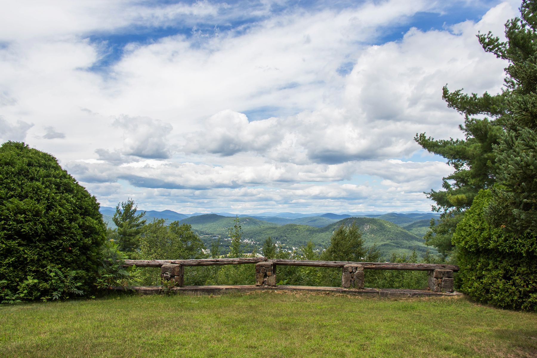Additional photo for property listing at Unparalleled Adirondack Views 80  Whalen Dr Warrensburg, New York 12885 United States