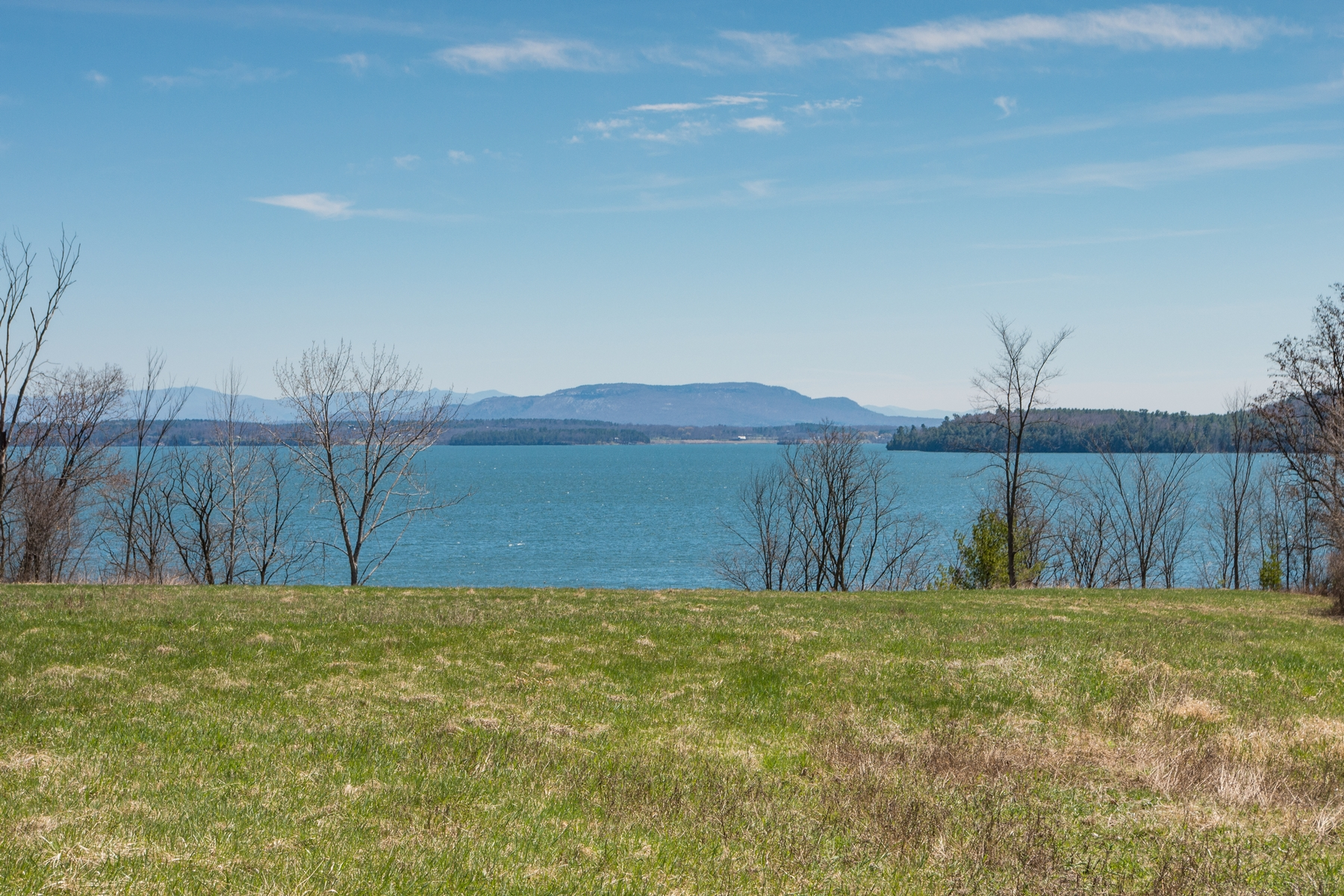 Additional photo for property listing at Lakefront Building Lot xx  Furnace Point Road Westport, New York 12993 États-Unis