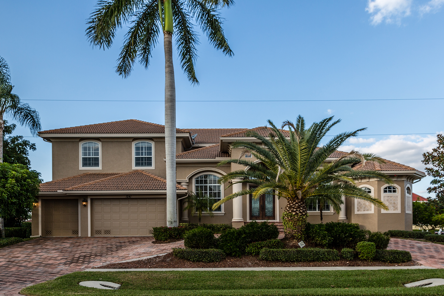 sales property at MARCO ISLAND - EMBER CT