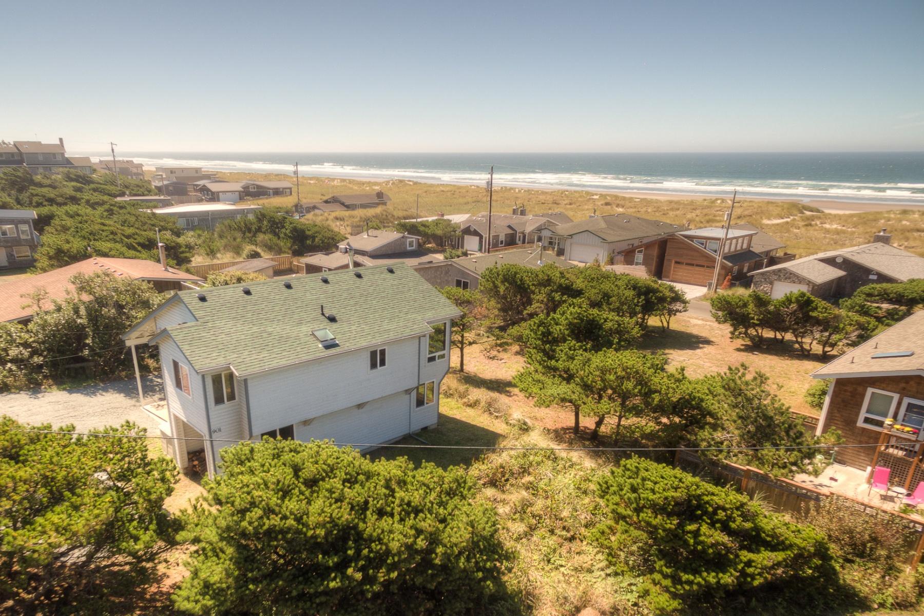 Land für Verkauf beim S Beach ST, MANZANITA Manzanita, Oregon, 97130 Vereinigte Staaten