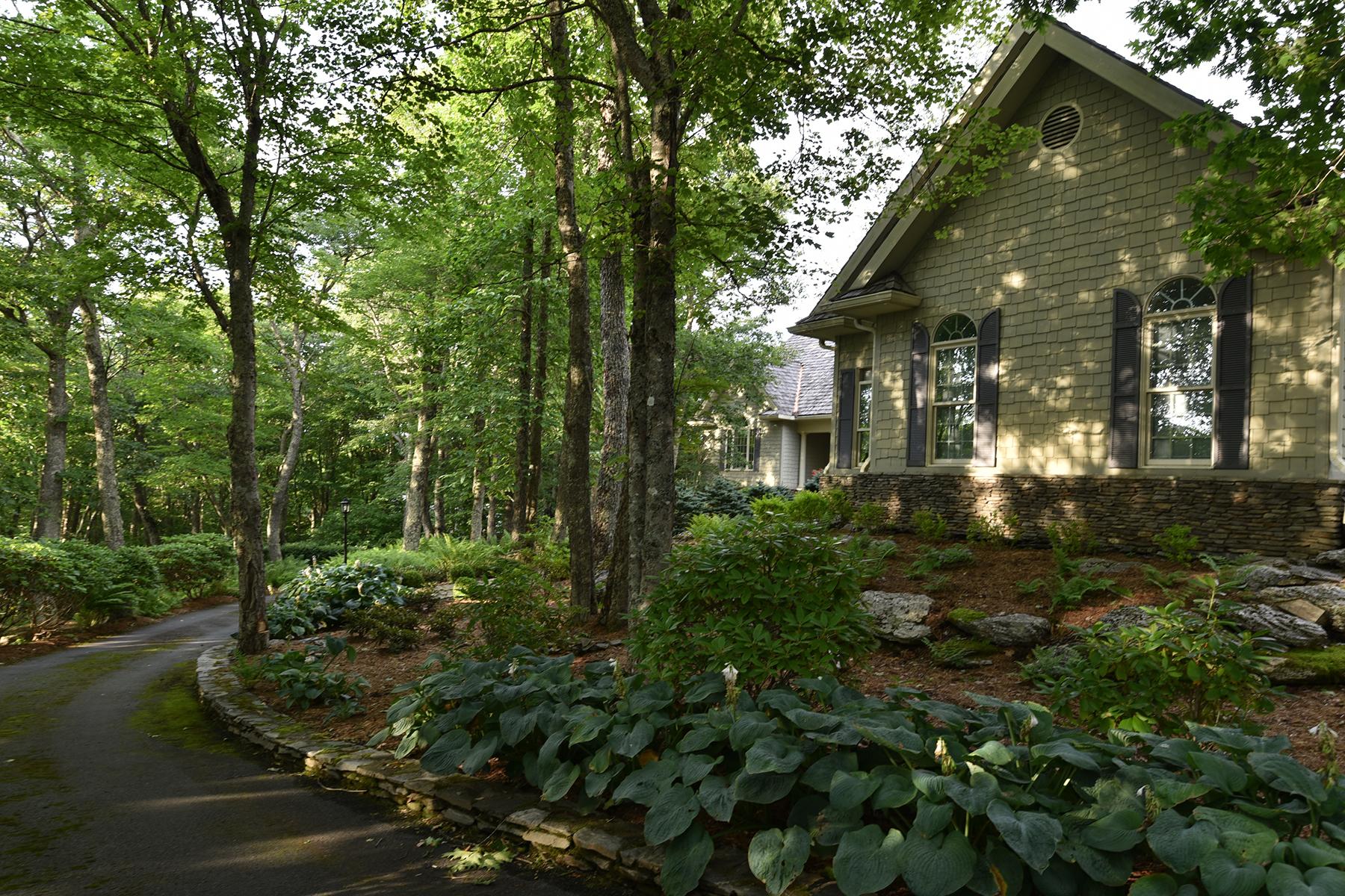 Casa para uma família para Venda às BANNER ELK - ELK RIVER CLUB 477 Summit Park Drive Banner Elk, Carolina Do Norte, 28604 Estados Unidos