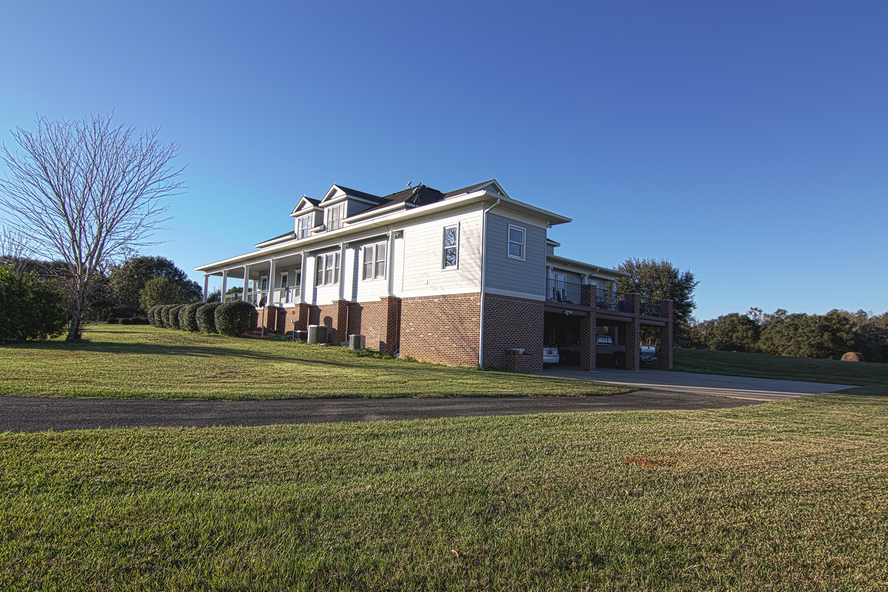 Additional photo for property listing at BLUE RIDGE FARMS 2100  Dover Rd,  Havana, Florida 32333 United States