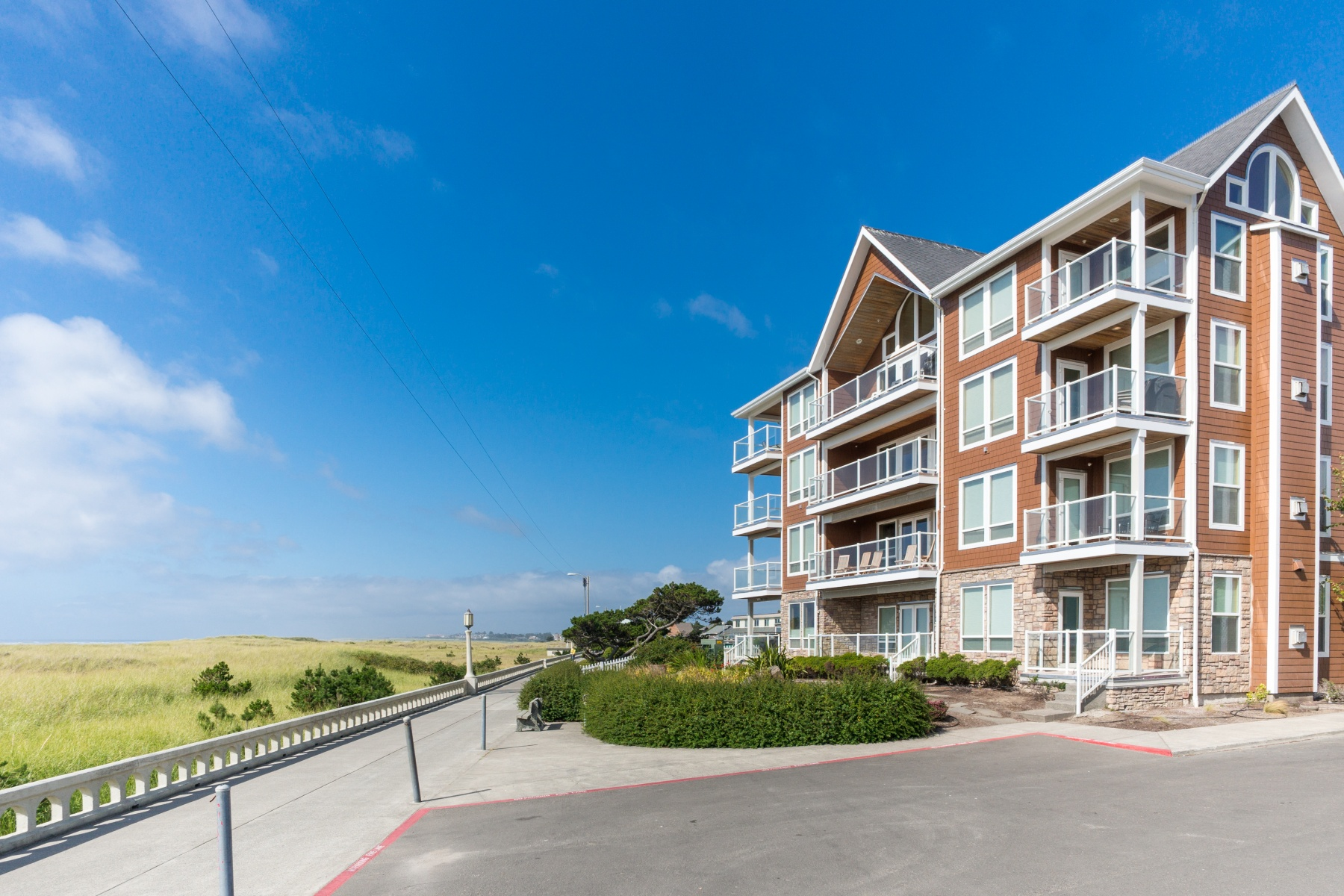 Nhà chung cư vì Bán tại 900 N Prom 202, SEASIDE Seaside, Oregon, 97138 Hoa Kỳ
