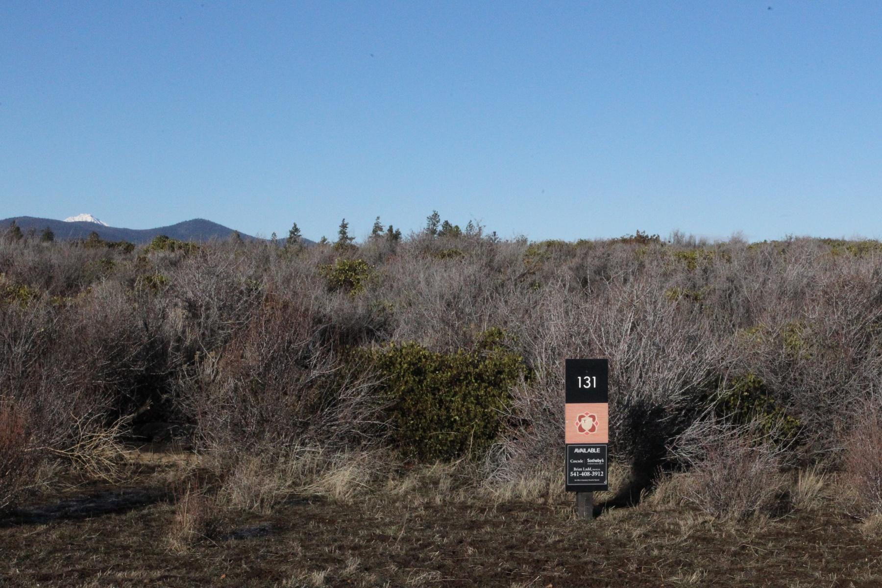 Land for Sale at Tetherow 61391 Skene Trl Lot 131 Bend, Oregon, 97702 United States