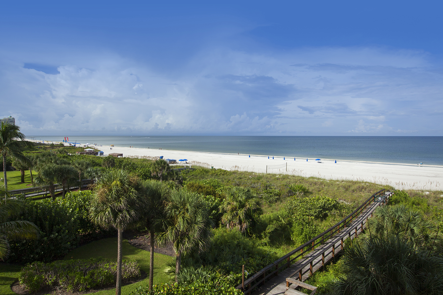 コンドミニアム のために 売買 アット MARCO ISLAND - DUNNFOIRE 530 S Collier Blvd 402 Marco Island, フロリダ, 34145 アメリカ合衆国