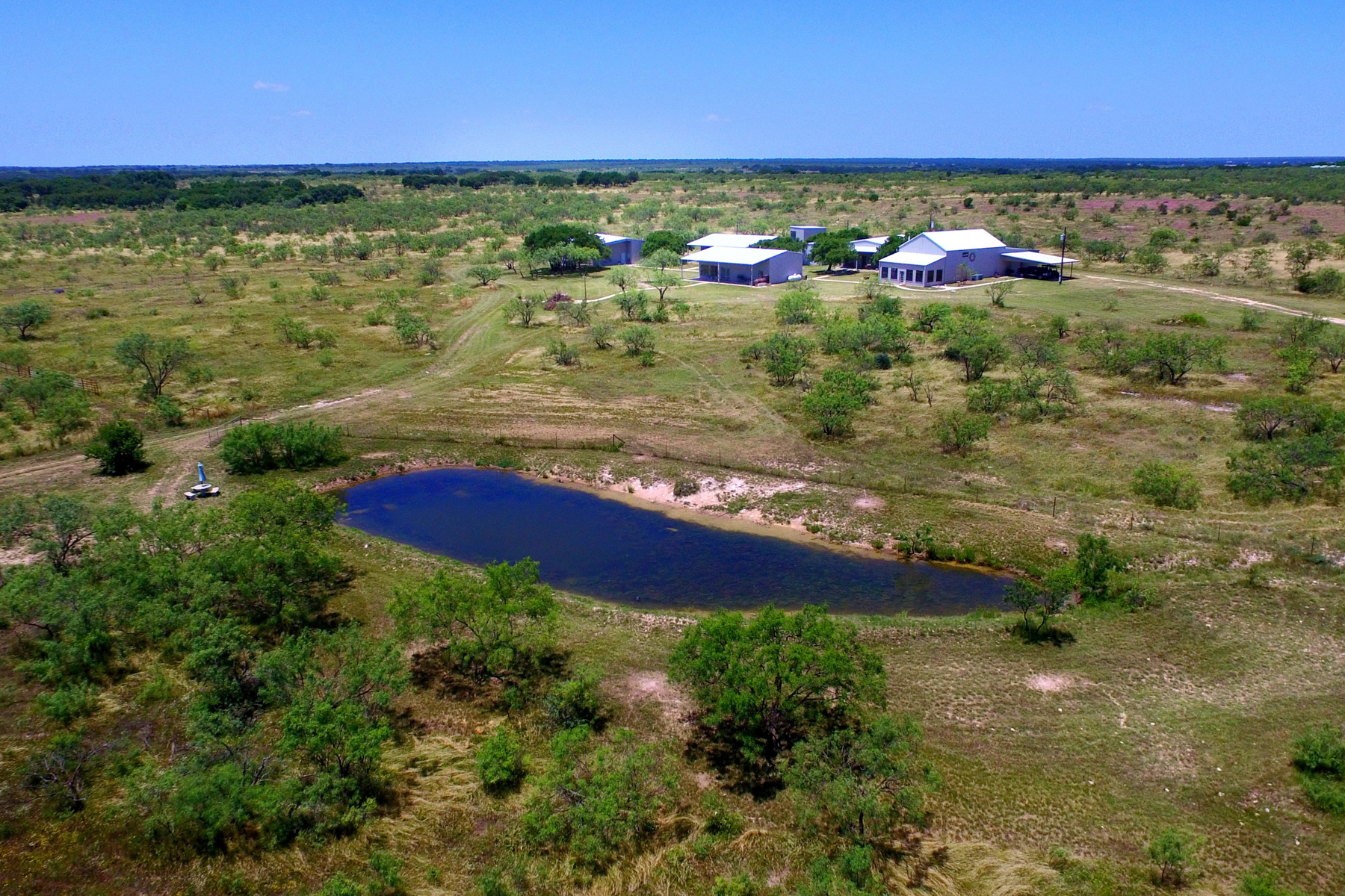 sales property at 924+/- Acres Broken Blade Ranch