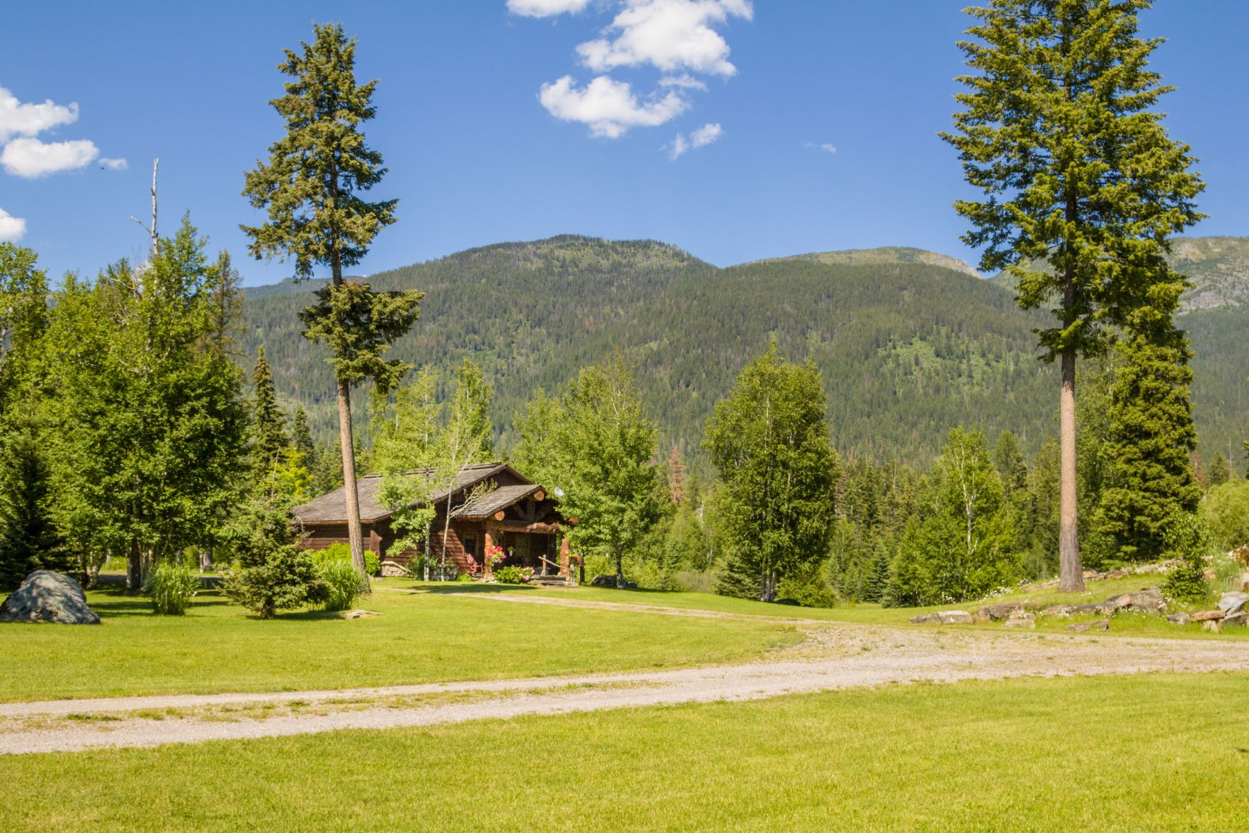 sales property at 270 Colt Trl , Bigfork, MT 59911