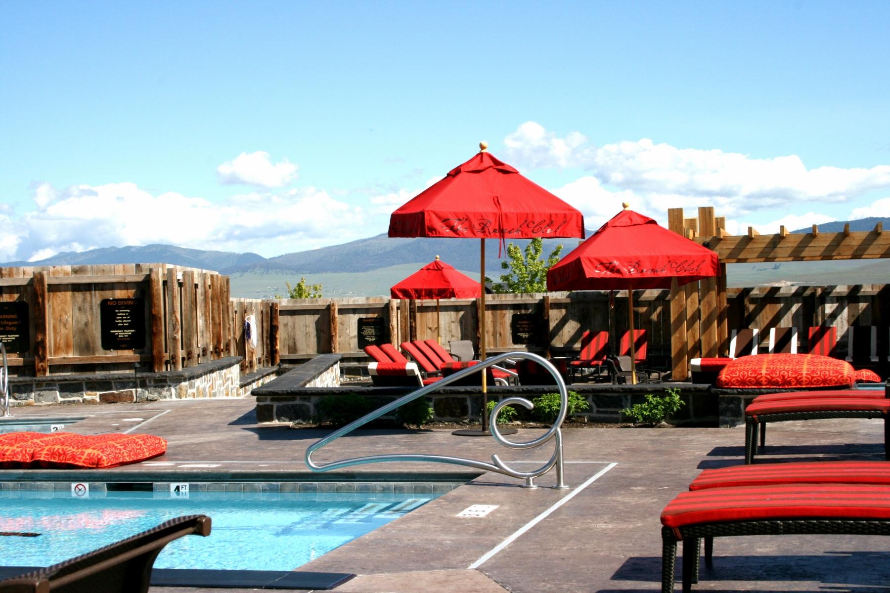 Additional photo for property listing at 2605 Bunkhouse Place, Lot 149, Missoula, MT 59808 2605  Bunkhouse Pl Lot 149 Missoula, Montana 59808 United States