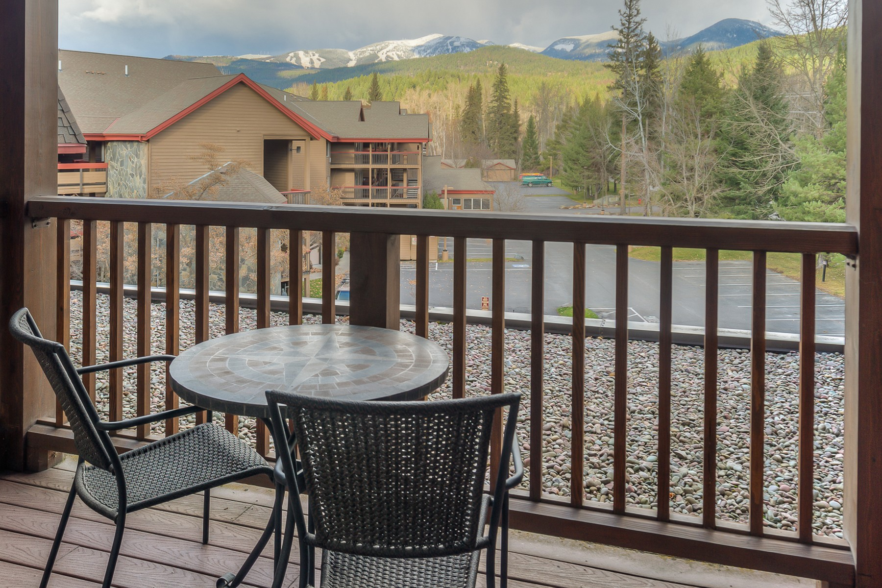 Additional photo for property listing at Unit 251 1380  Wisconsin Ave Whitefish, Montana 59937 United States