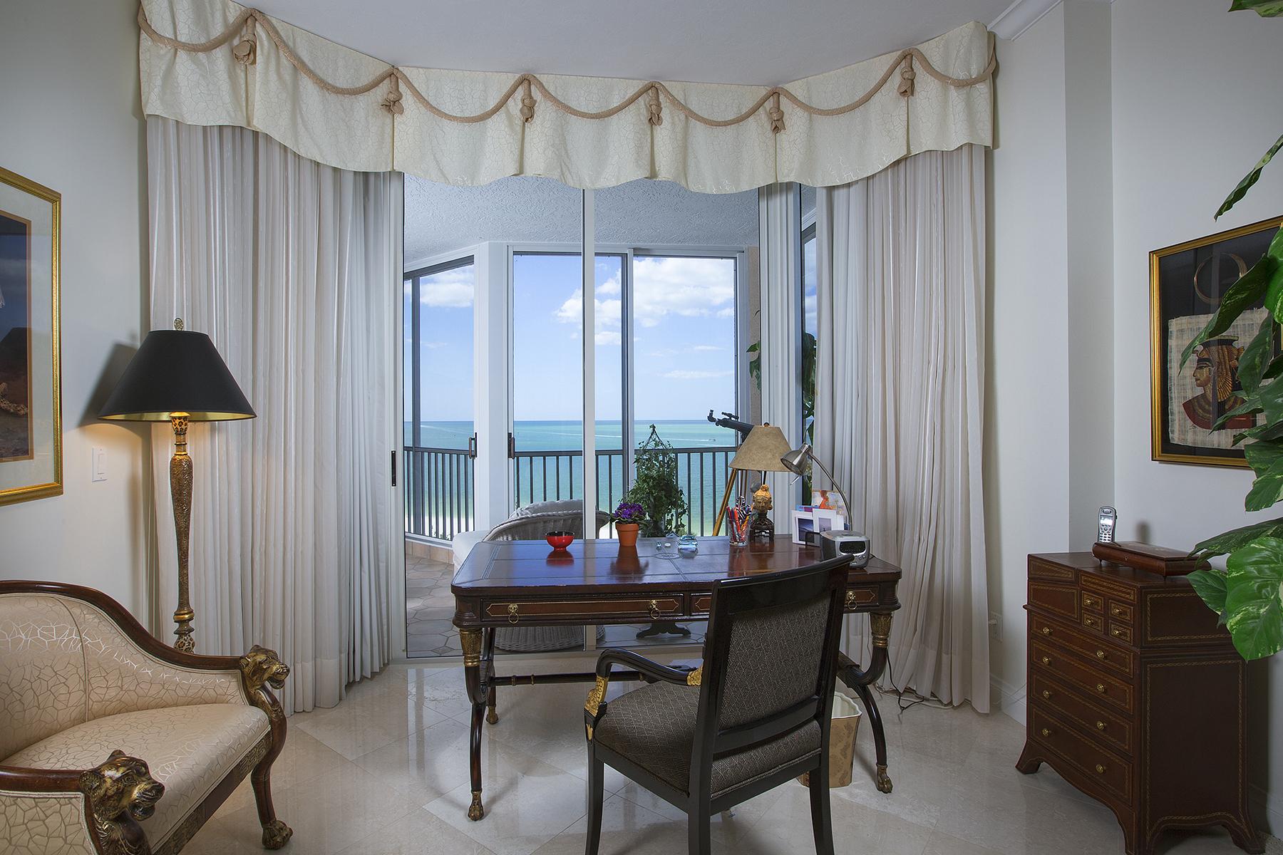 コンドミニアム のために 売買 アット HIDEAWAY BEACH - ROYAL MARCO POINT 5000 Royal Marco Way 535 Marco Island, フロリダ, 34145 アメリカ合衆国