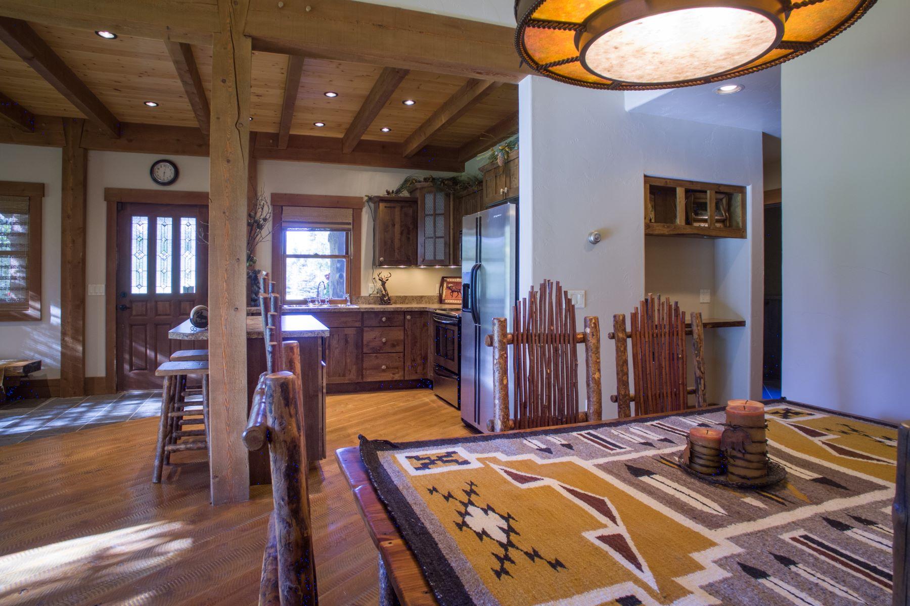 Additional photo for property listing at 270 Colt Trl , Bigfork, MT 59911 270  Colt Trl Bigfork, Montana 59911 United States