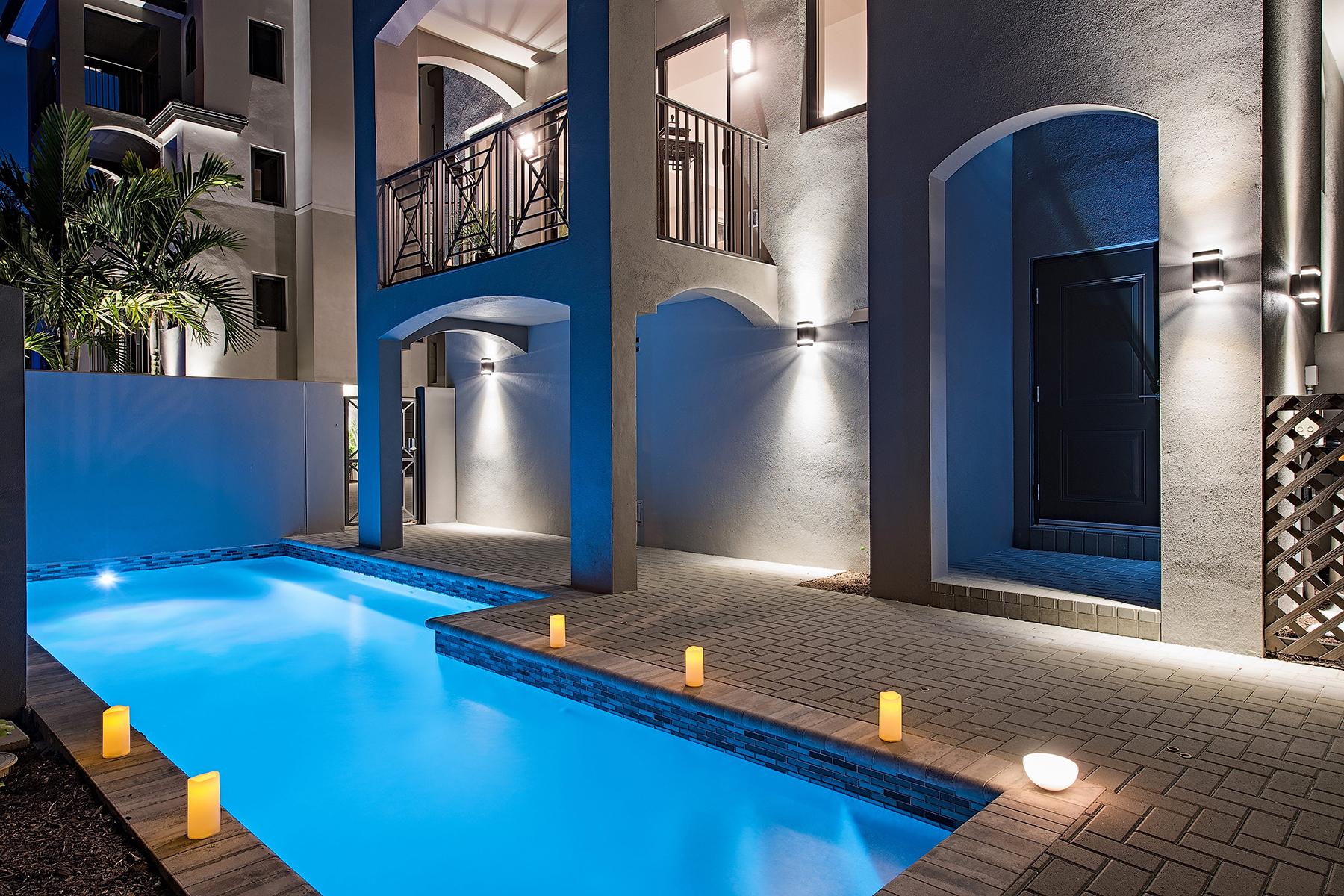 sales property at OLD NAPLES - ESMERALDA ON EIGHTH