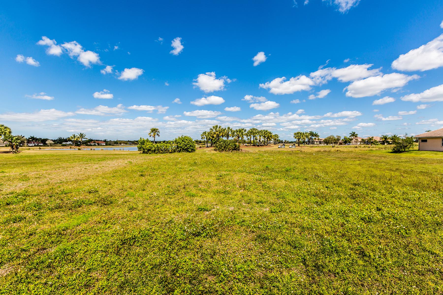Arazi için Satış at NAPLES - ROYAL PALM GOLF ESTATES 18456 Royal Hammock Blvd Naples, Florida, 34114 Amerika Birleşik Devletleri