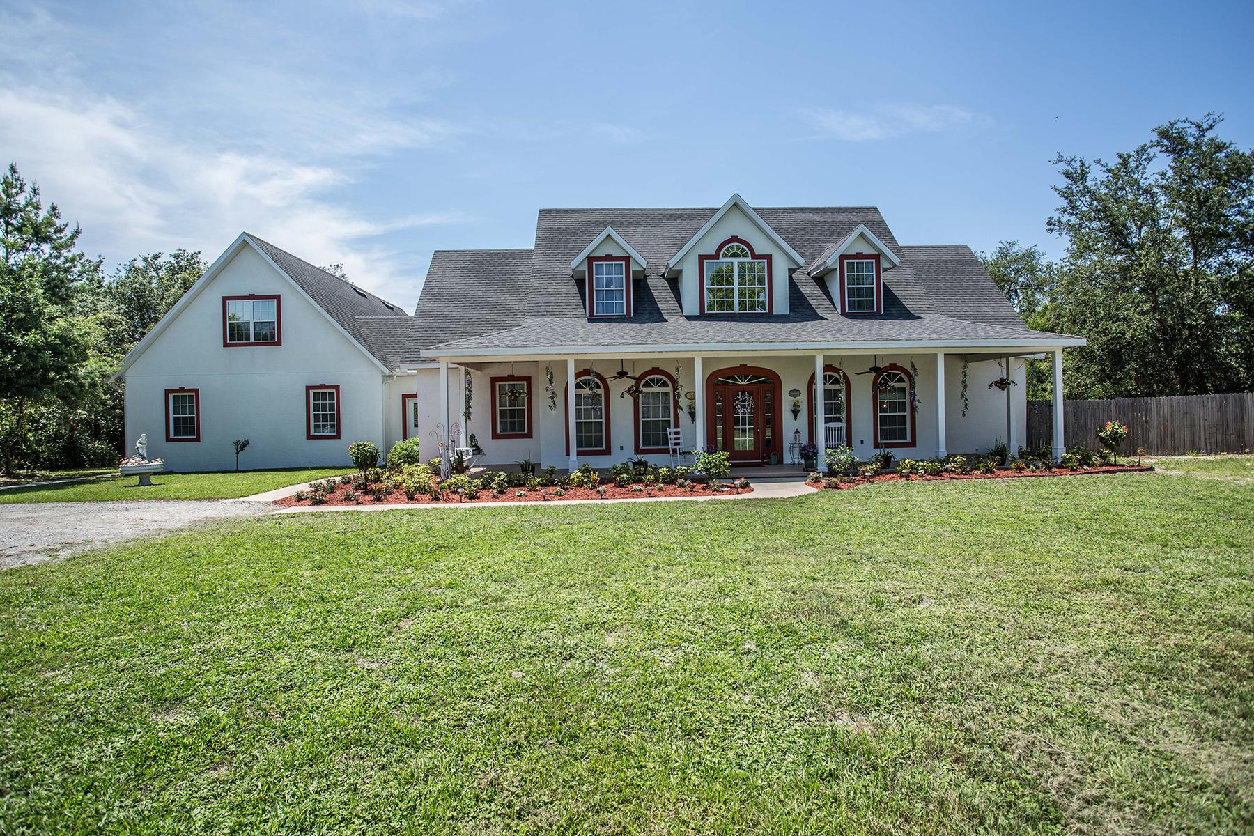 一戸建て のために 売買 アット DELTONA,FLORIDA 58 S Courtland Blvd E Deltona, フロリダ 32738 アメリカ合衆国