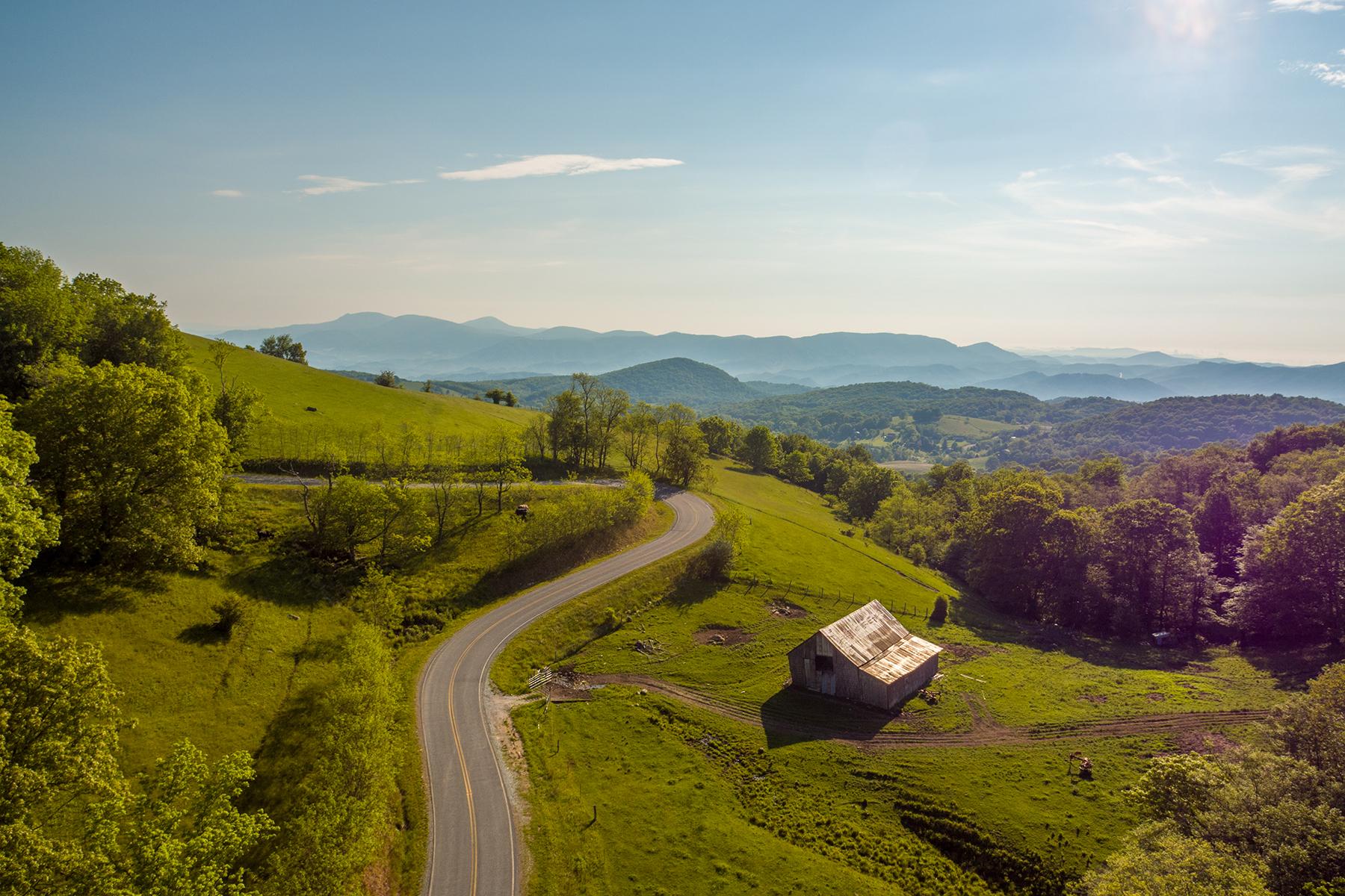 Land for Sale at BANNER ELK TBD Shawnee Road, Banner Elk, North Carolina 28604 United States