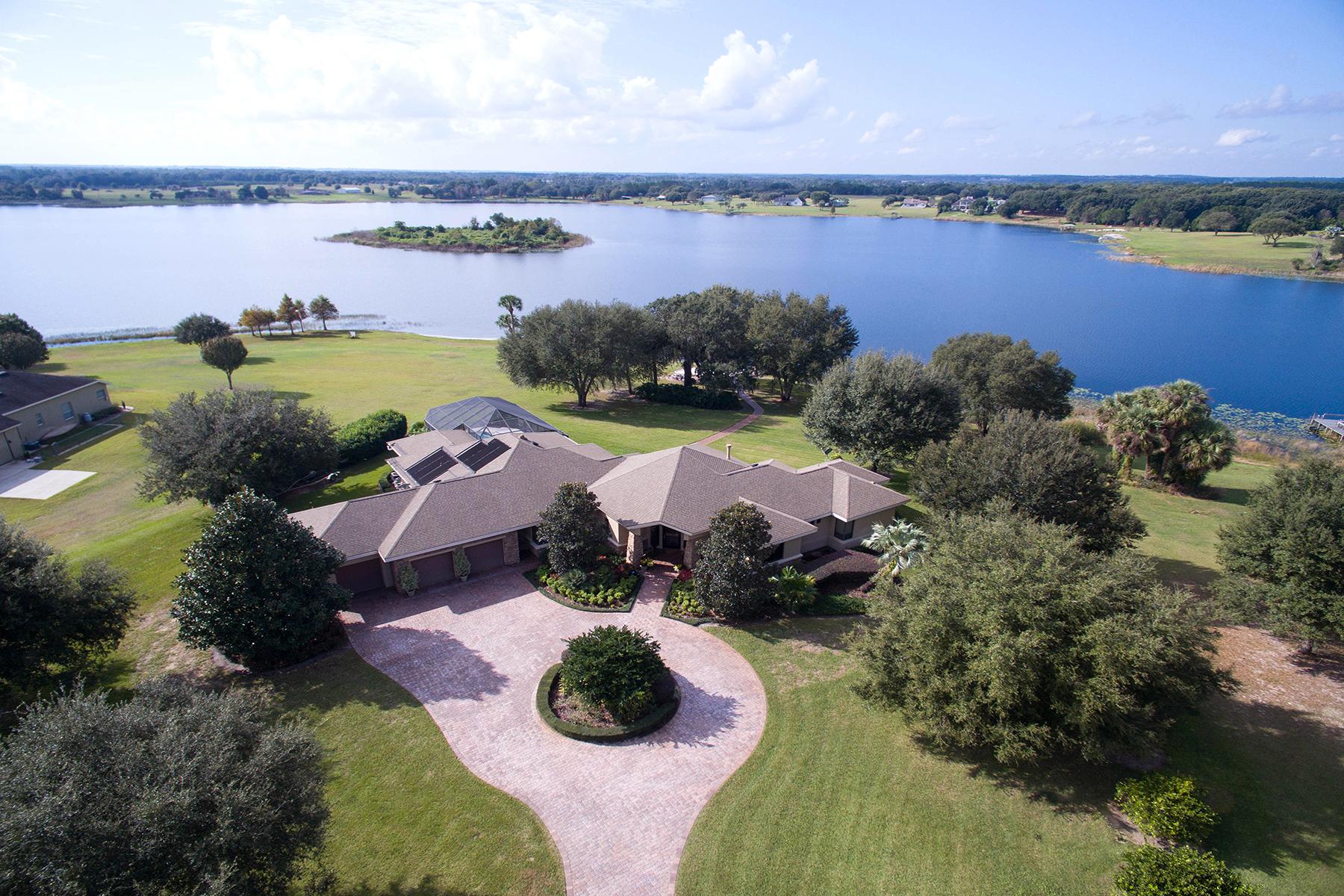 Nhà ở một gia đình vì Bán tại ORLANDO - UMATILLA 16767 Keene Rd Umatilla, Florida, 32784 Hoa Kỳ