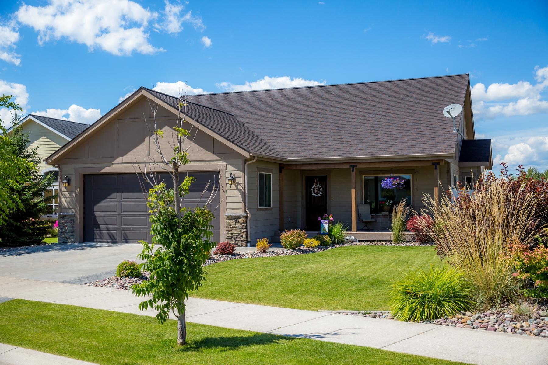 sales property at 134 Moes Run, Kalispell, MT 59901