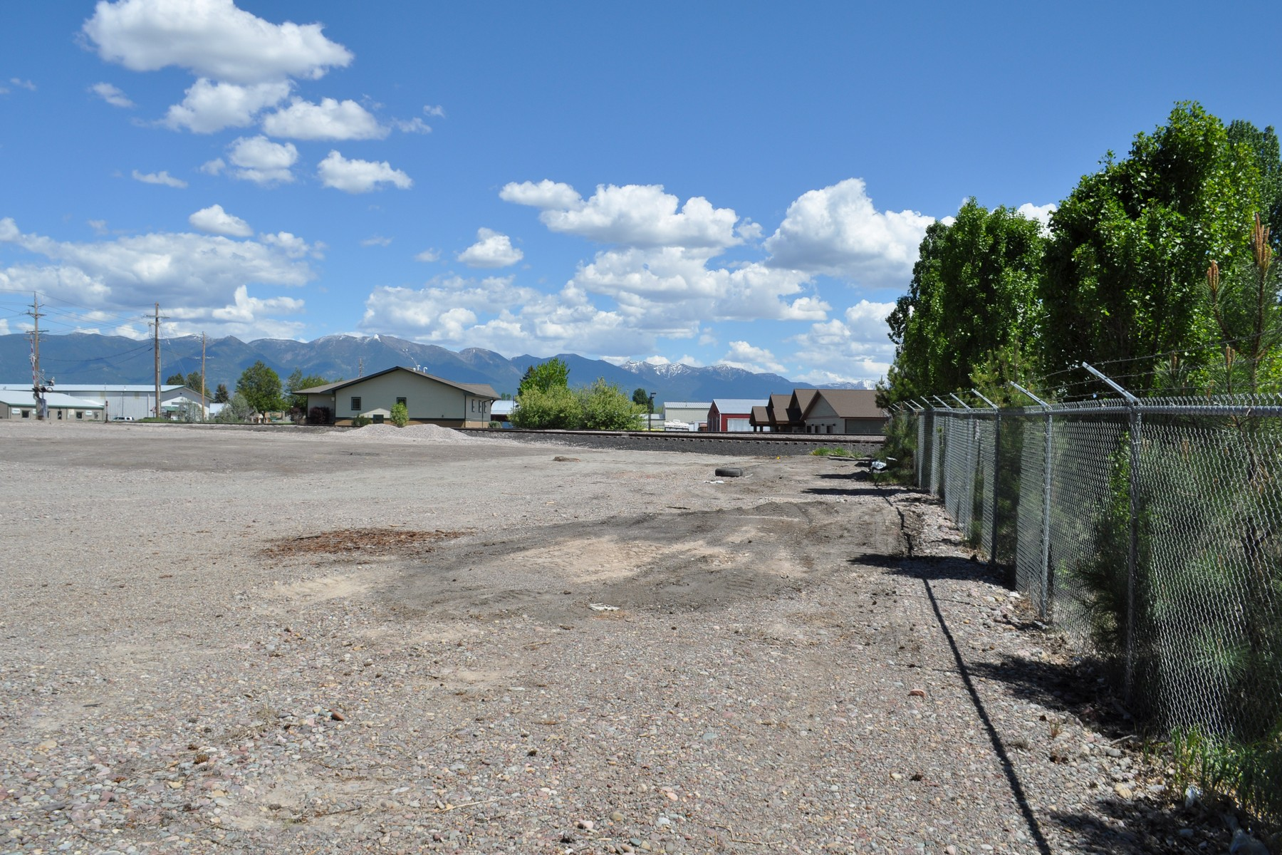 Land for Sale at 46 W Reserve Dr , Kalispell, MT 59901 Kalispell, Montana 59901 United States