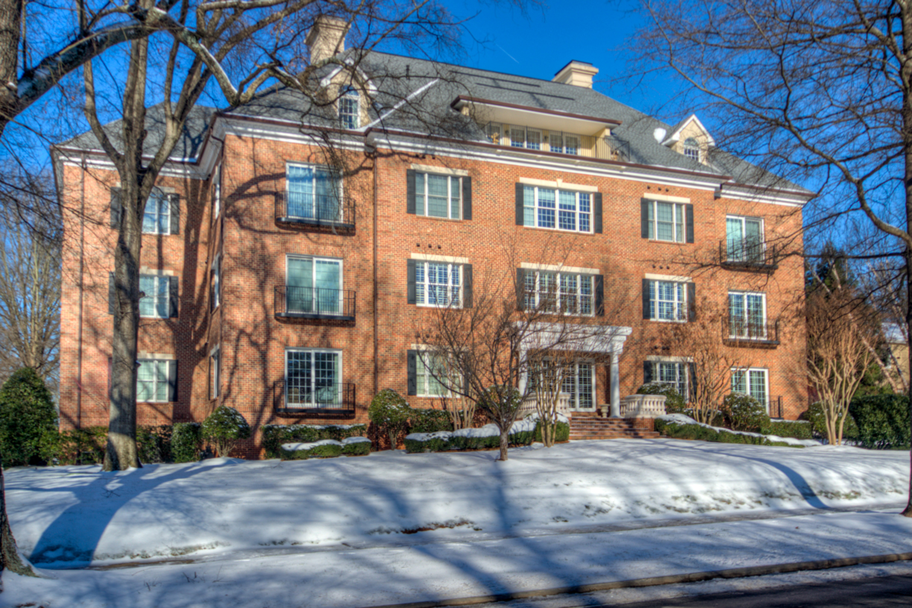sales property at MYERS PARK