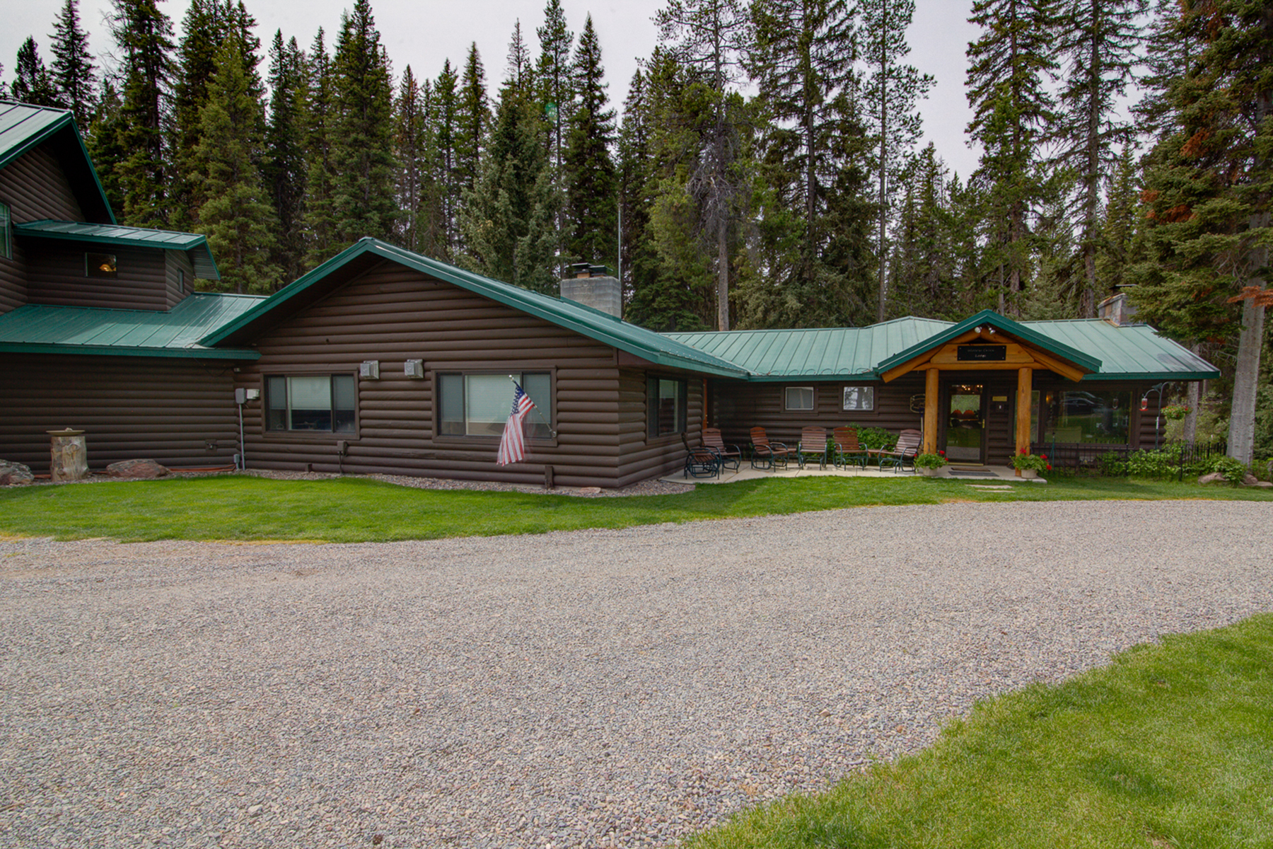 Additional photo for property listing at 5730 MT Hwy 279 5730  Mt Highway 279 Lincoln, Montana 59639 United States
