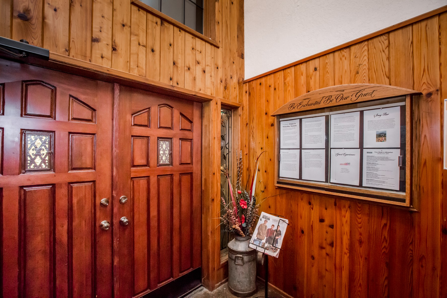Additional photo for property listing at 3824 Big Mountain Road, Unit 305, Whitefish, MT 59 3824  Big Mountain Rd Unit 305 Whitefish, Montana 59937 United States