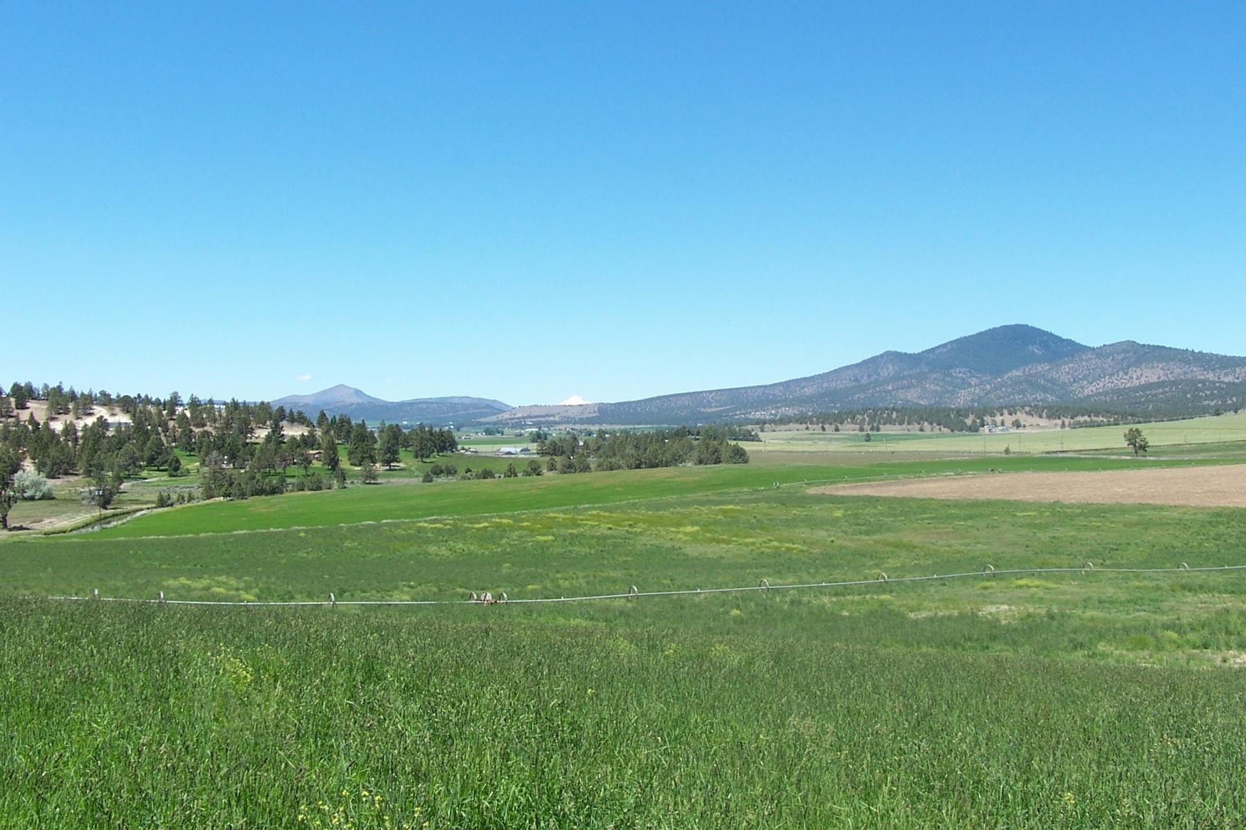 Ferme / Ranch / Plantation pour l Vente à 900 NW Gerke Road, PRINEVILLE 900 NW Gerke Rd Prineville, Oregon, 97754 États-Unis