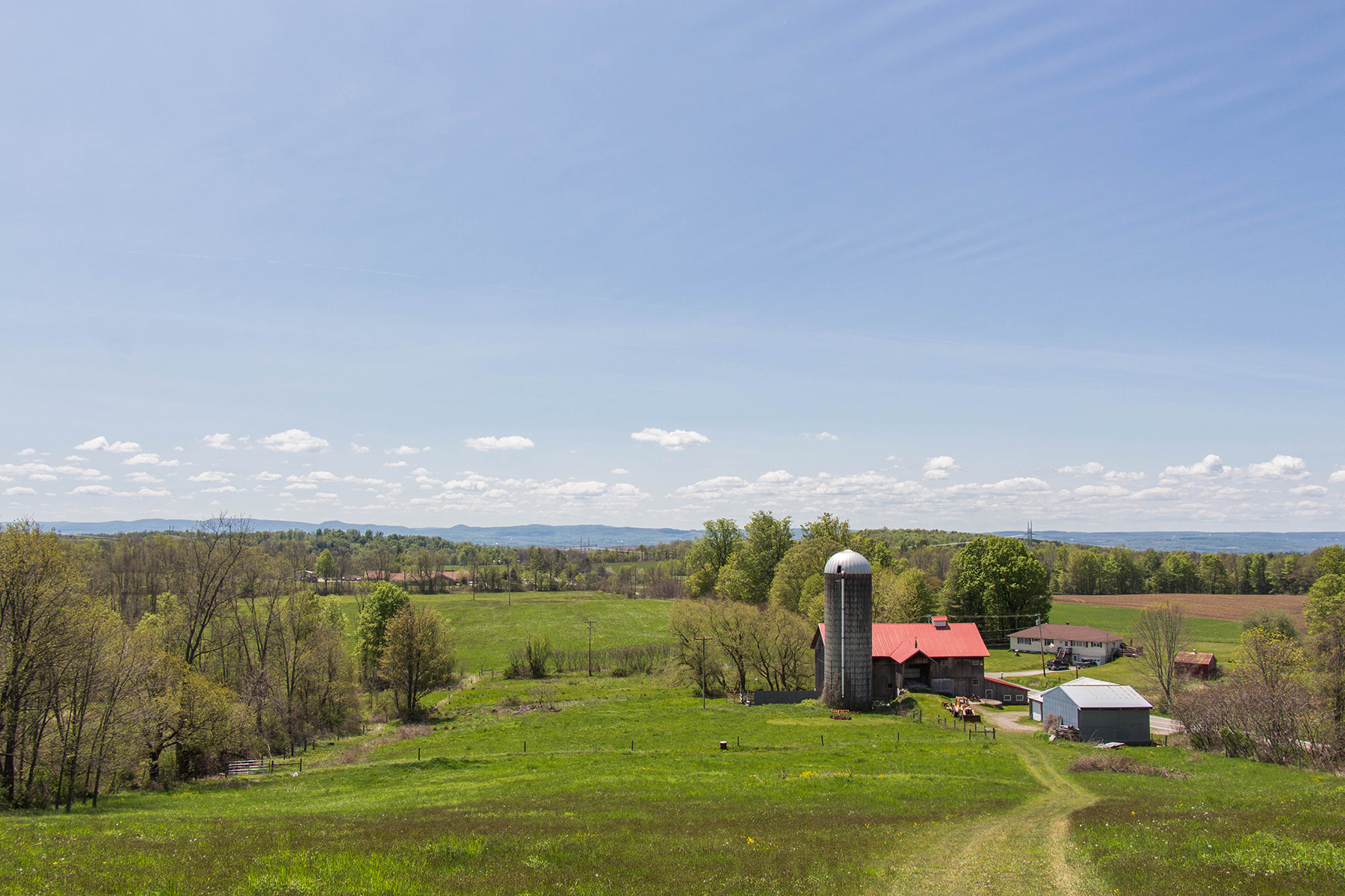 Additional photo for property listing at Cam Hill 0  Lasselville Rd St. Johnsville, New York 13452 États-Unis