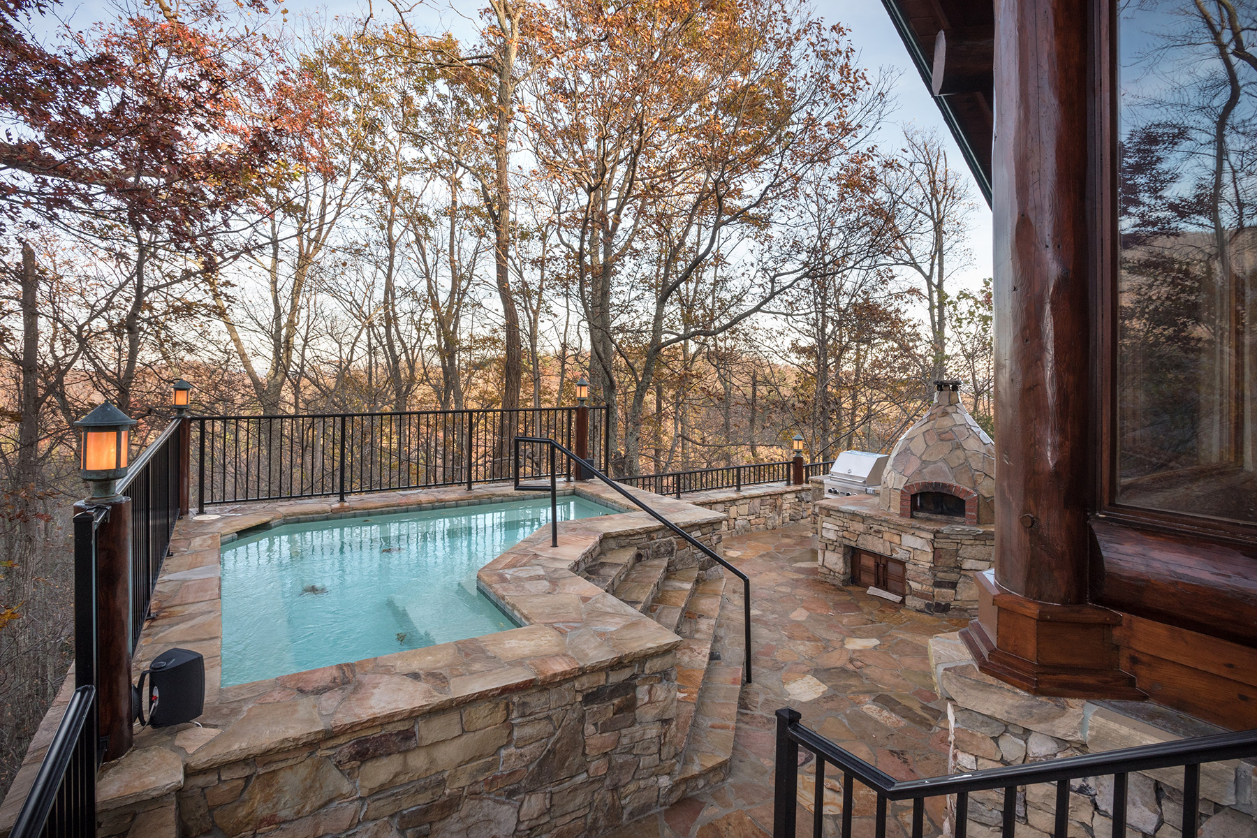 Additional photo for property listing at THE CLIFFS AT GLASSY 43  Eagle Rock Rd,  Landrum, South Carolina 29356 United States